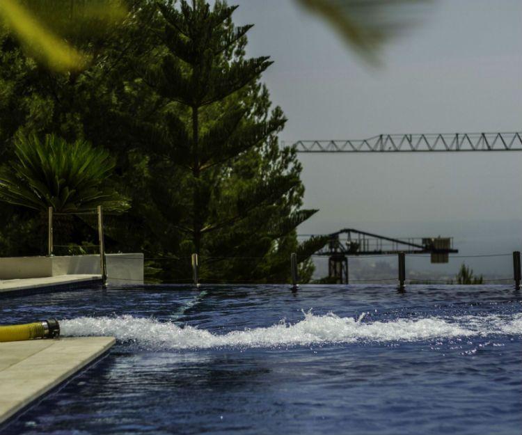 Agua de calidad para tu piscina