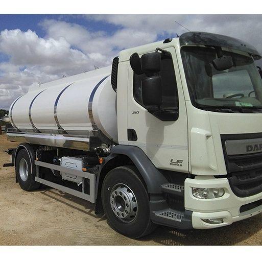 Transporte de agua: Servicios de Transportes Reynés