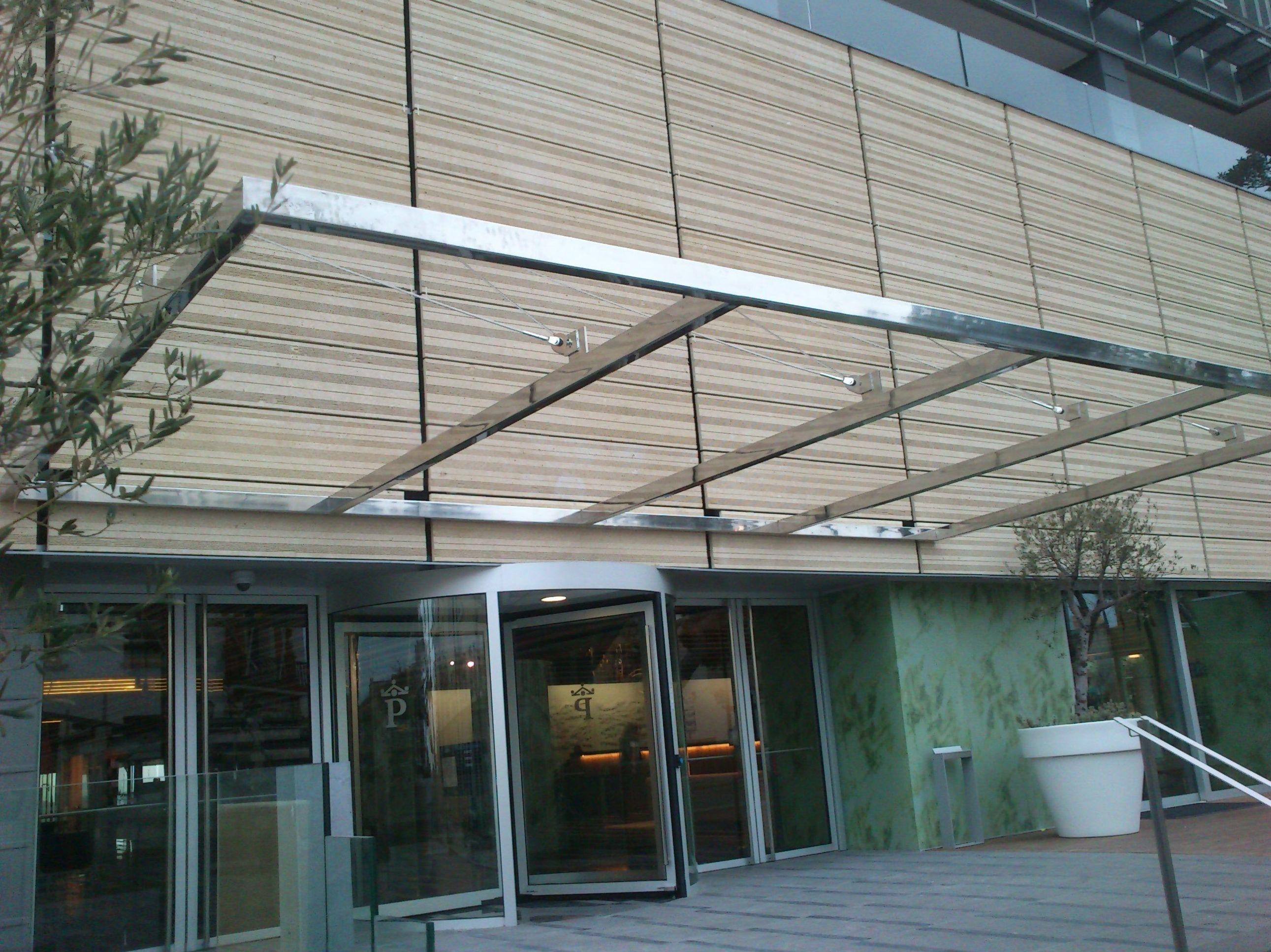 Foto 59 de Especialistas en diseños y proyectos en acero inoxidable en Alcalá de Guadaíra | Icminox
