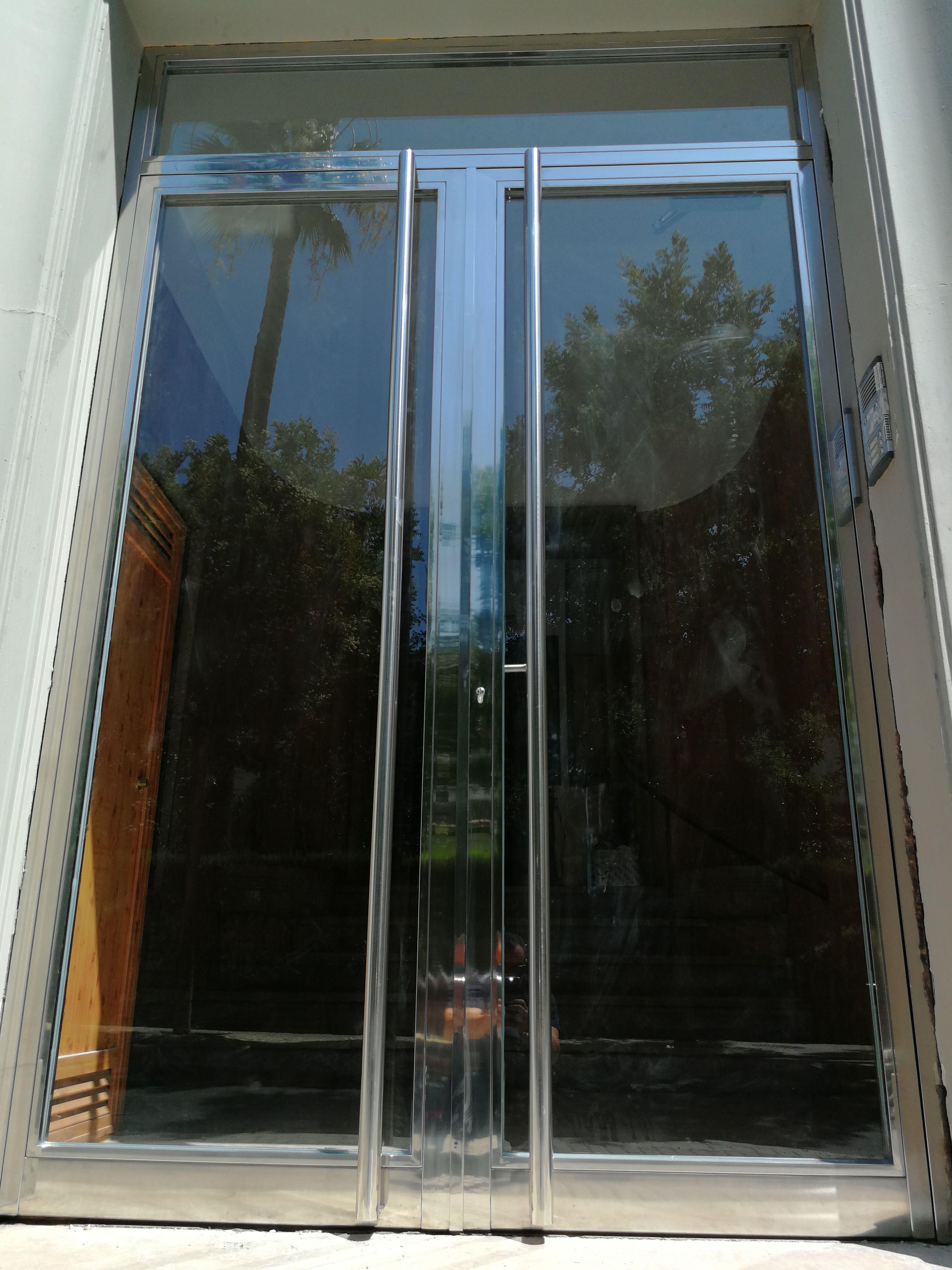 Foto 134 de Especialistas en diseños y proyectos en acero inoxidable en Alcalá de Guadaíra | Icminox