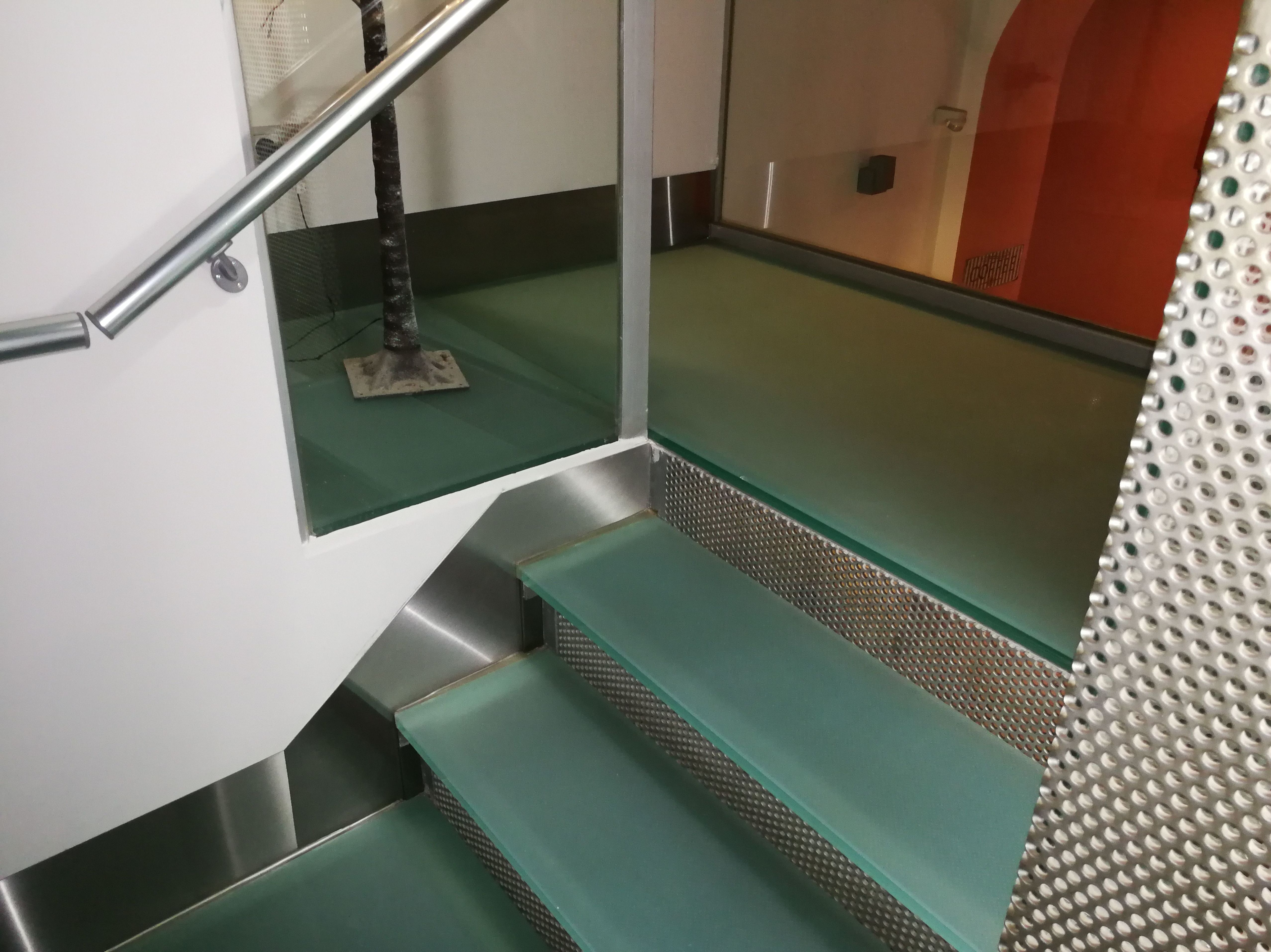 Foto 132 de Especialistas en diseños y proyectos en acero inoxidable en Alcalá de Guadaíra | Icminox