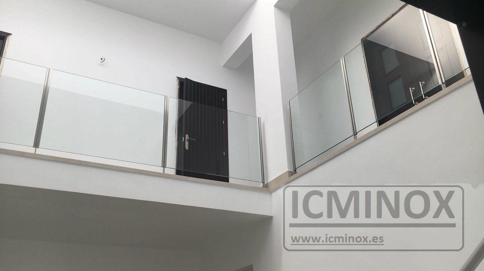 Foto 27 de Especialistas en diseños y proyectos en acero inoxidable en Alcalá de Guadaíra | Icminox