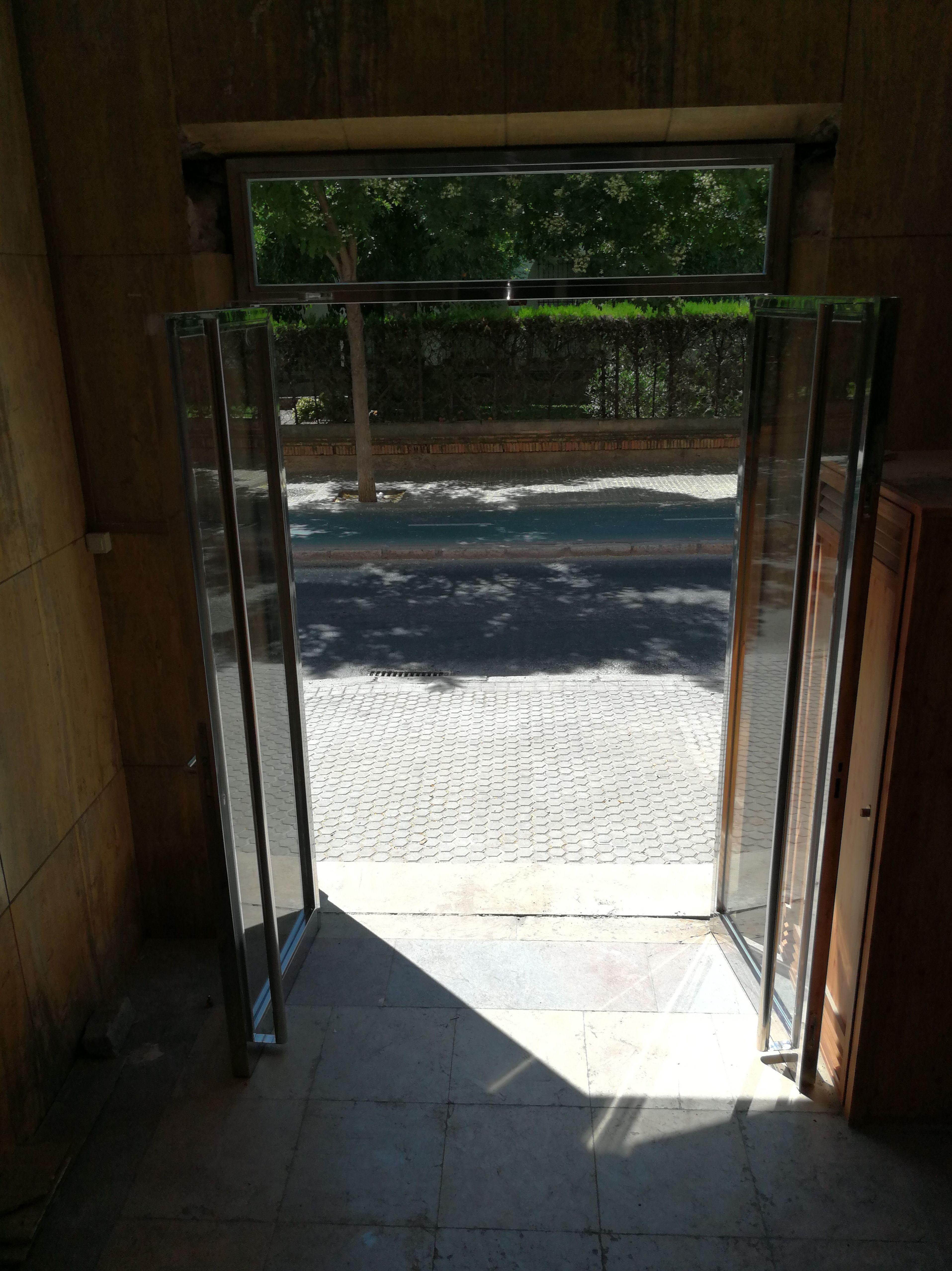 Foto 143 de Especialistas en diseños y proyectos en acero inoxidable en Alcalá de Guadaíra | Icminox