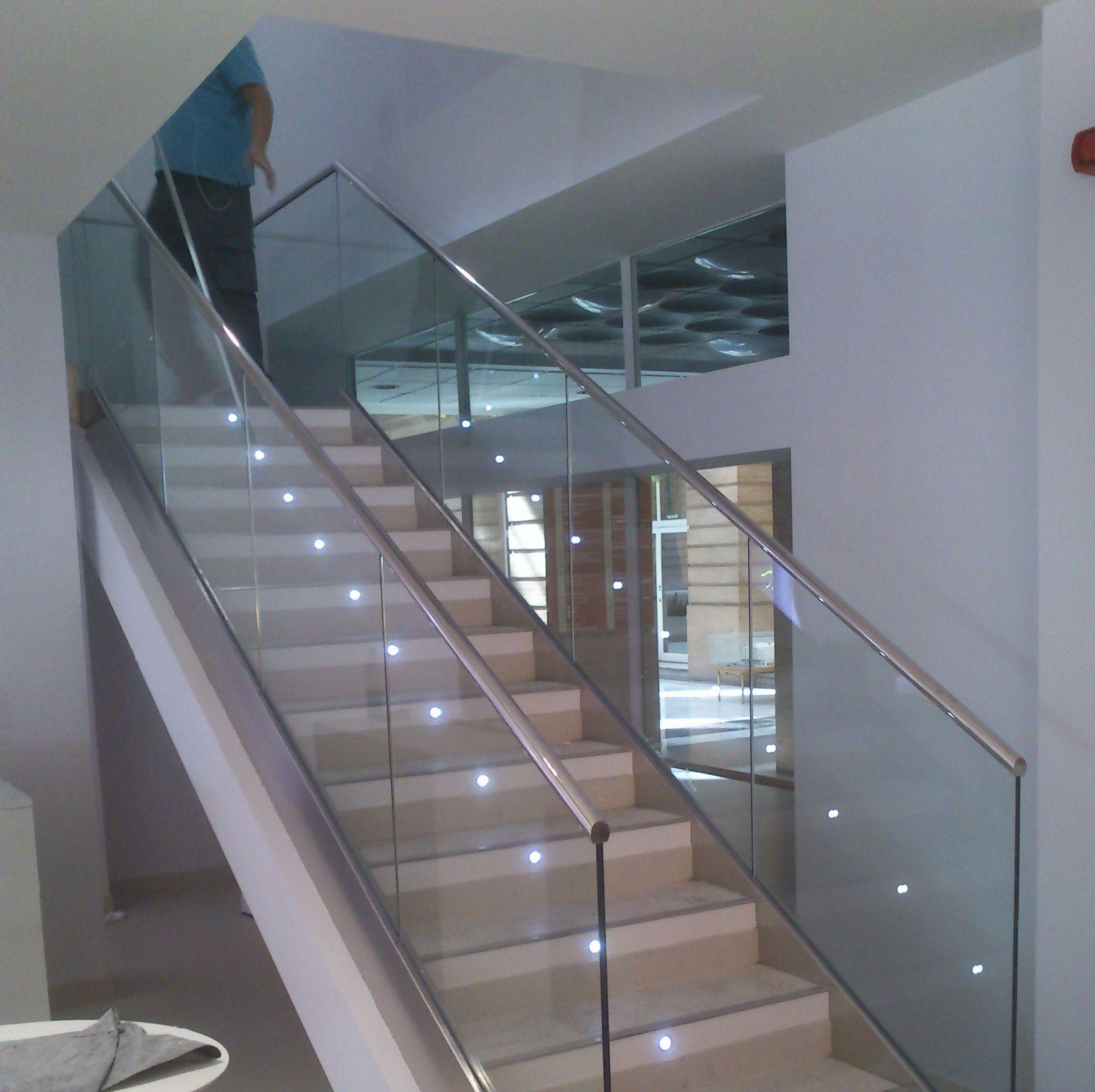 Foto 34 de Especialistas en diseños y proyectos en acero inoxidable en Alcalá de Guadaíra | Icminox