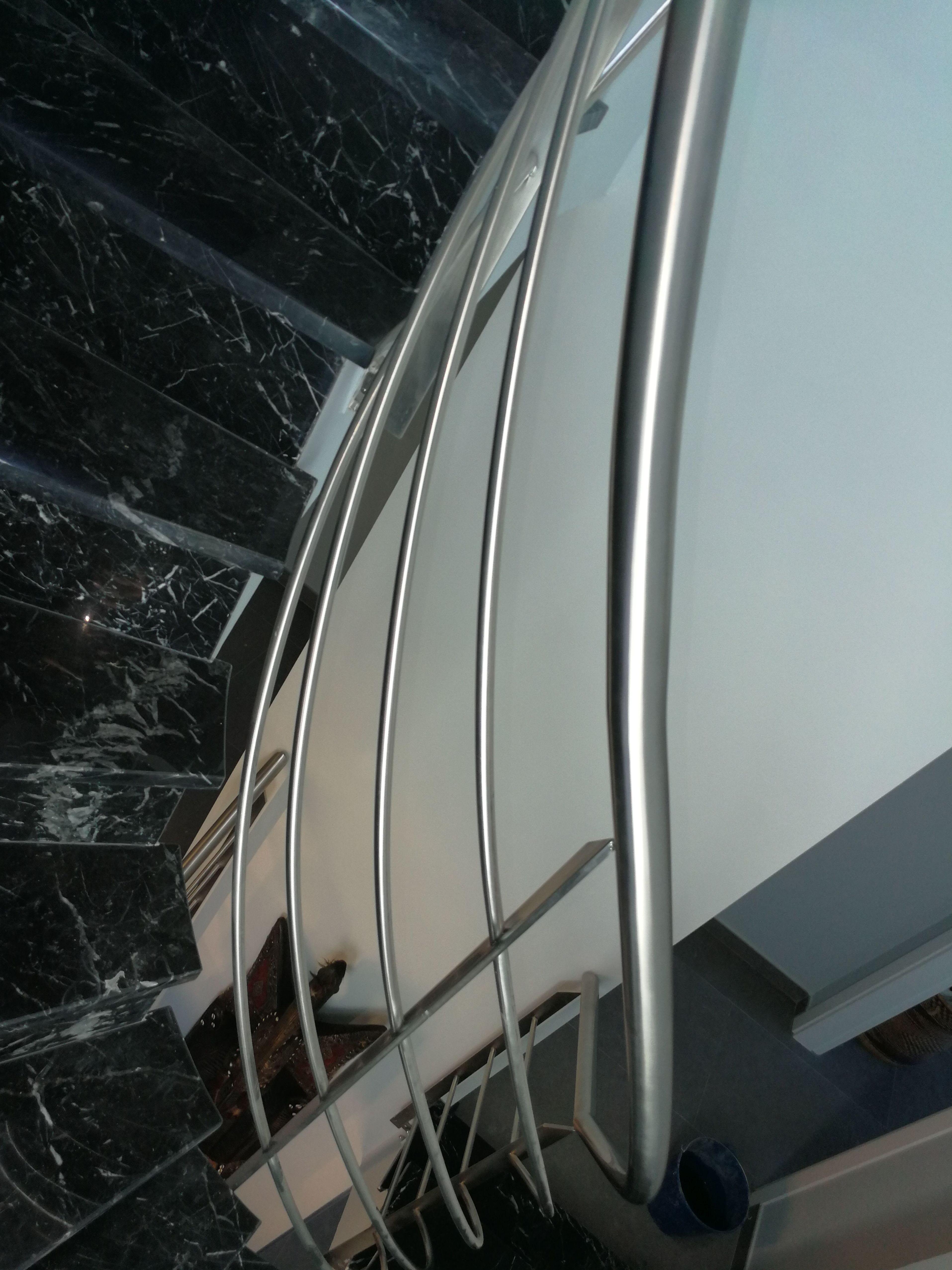 Foto 120 de Especialistas en diseños y proyectos en acero inoxidable en Alcalá de Guadaíra | Icminox