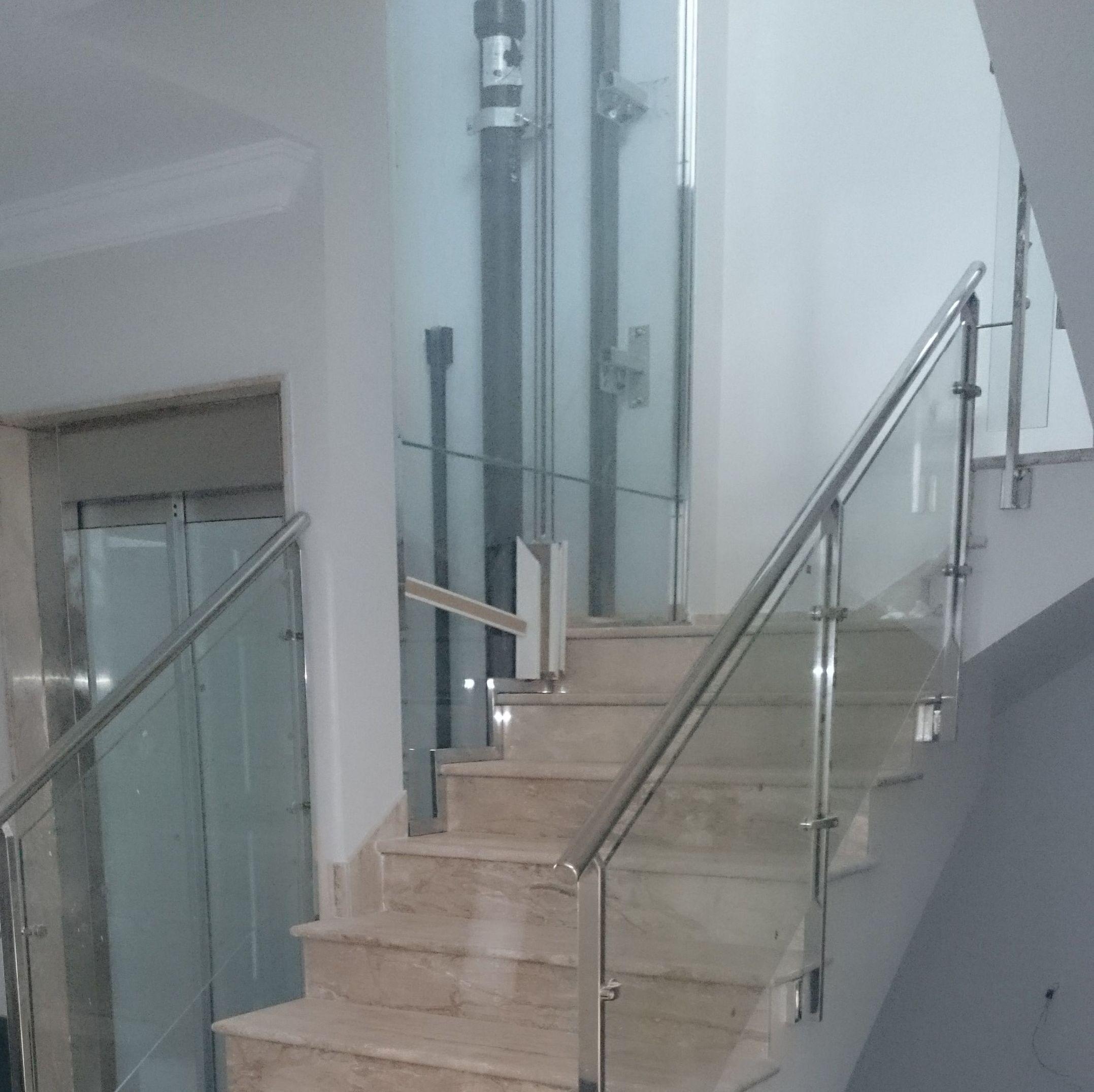 Foto 43 de Especialistas en diseños y proyectos en acero inoxidable en Alcalá de Guadaíra | Icminox