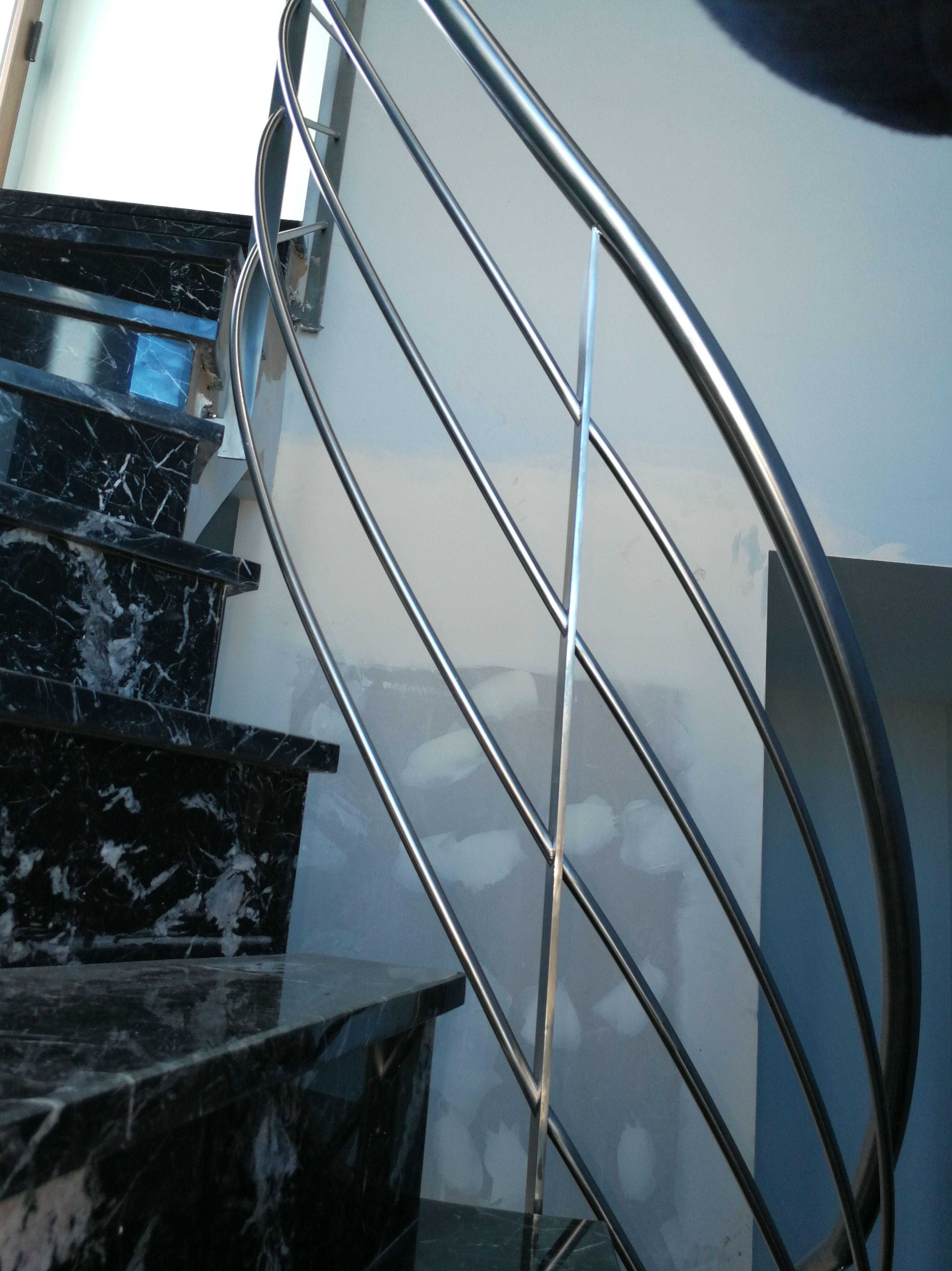 Foto 121 de Especialistas en diseños y proyectos en acero inoxidable en Alcalá de Guadaíra | Icminox