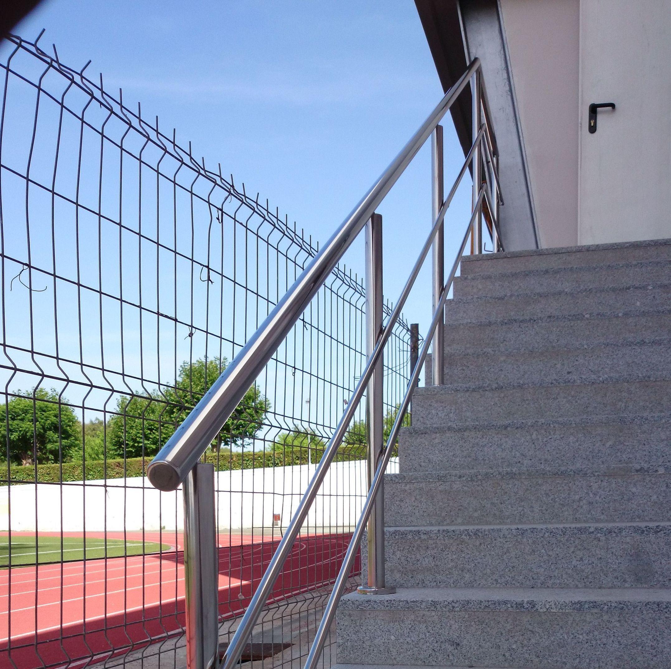 Foto 63 de Especialistas en diseños y proyectos en acero inoxidable en Alcalá de Guadaíra | Icminox
