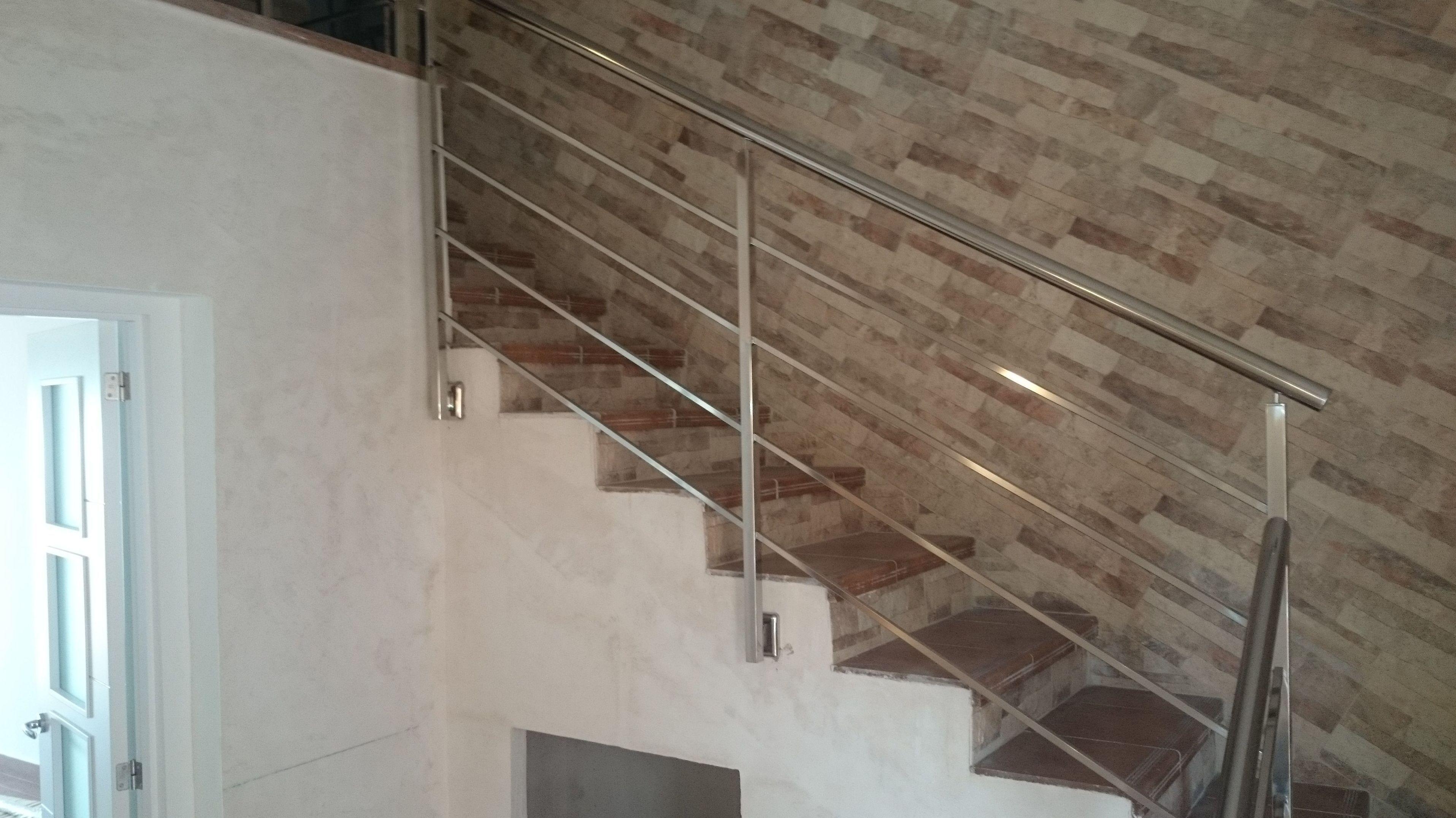 Foto 65 de Especialistas en diseños y proyectos en acero inoxidable en Alcalá de Guadaíra | Icminox