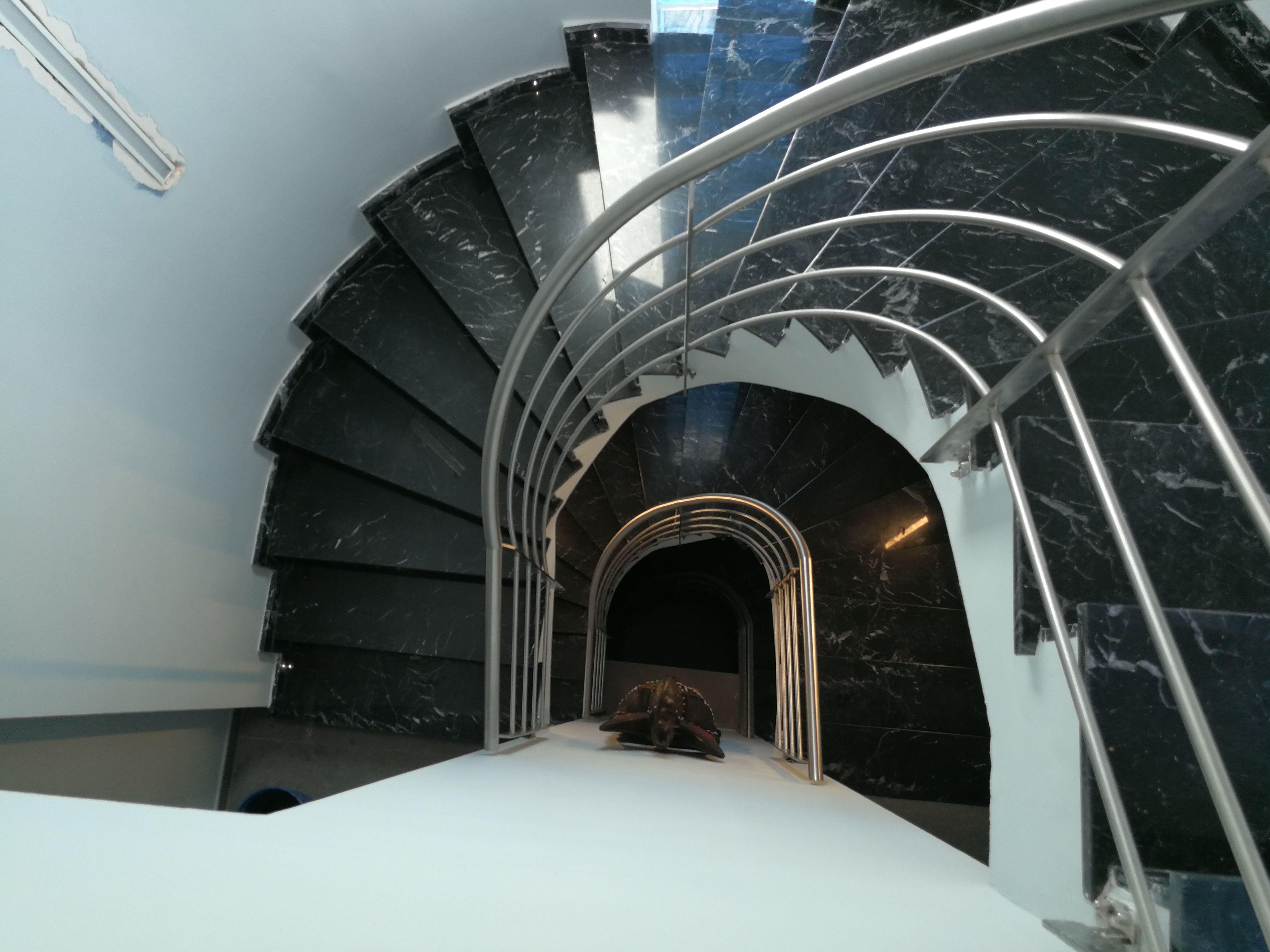 Foto 95 de Especialistas en diseños y proyectos en acero inoxidable en Alcalá de Guadaíra | Icminox