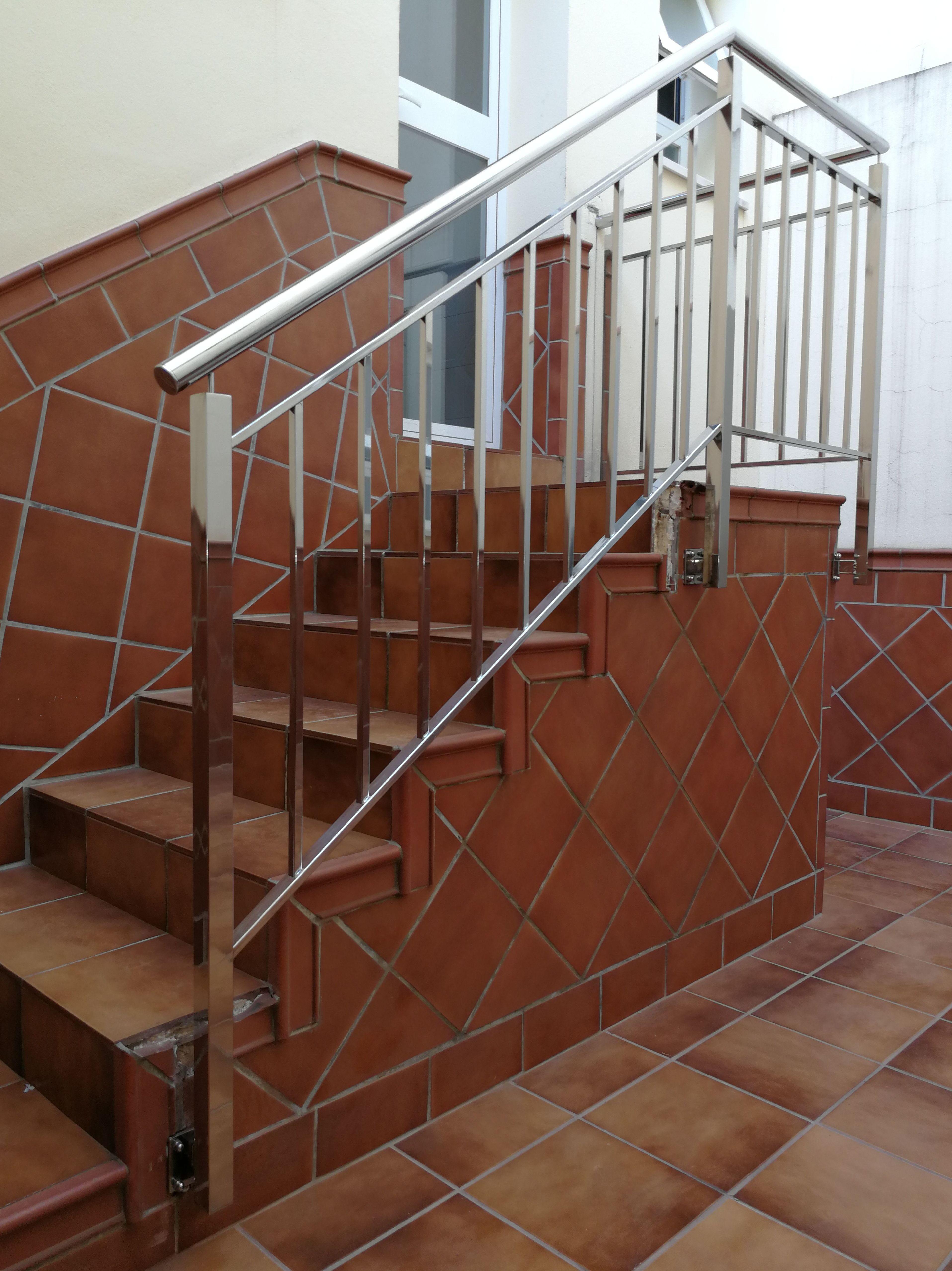 Foto 109 de Especialistas en diseños y proyectos en acero inoxidable en Alcalá de Guadaíra | Icminox