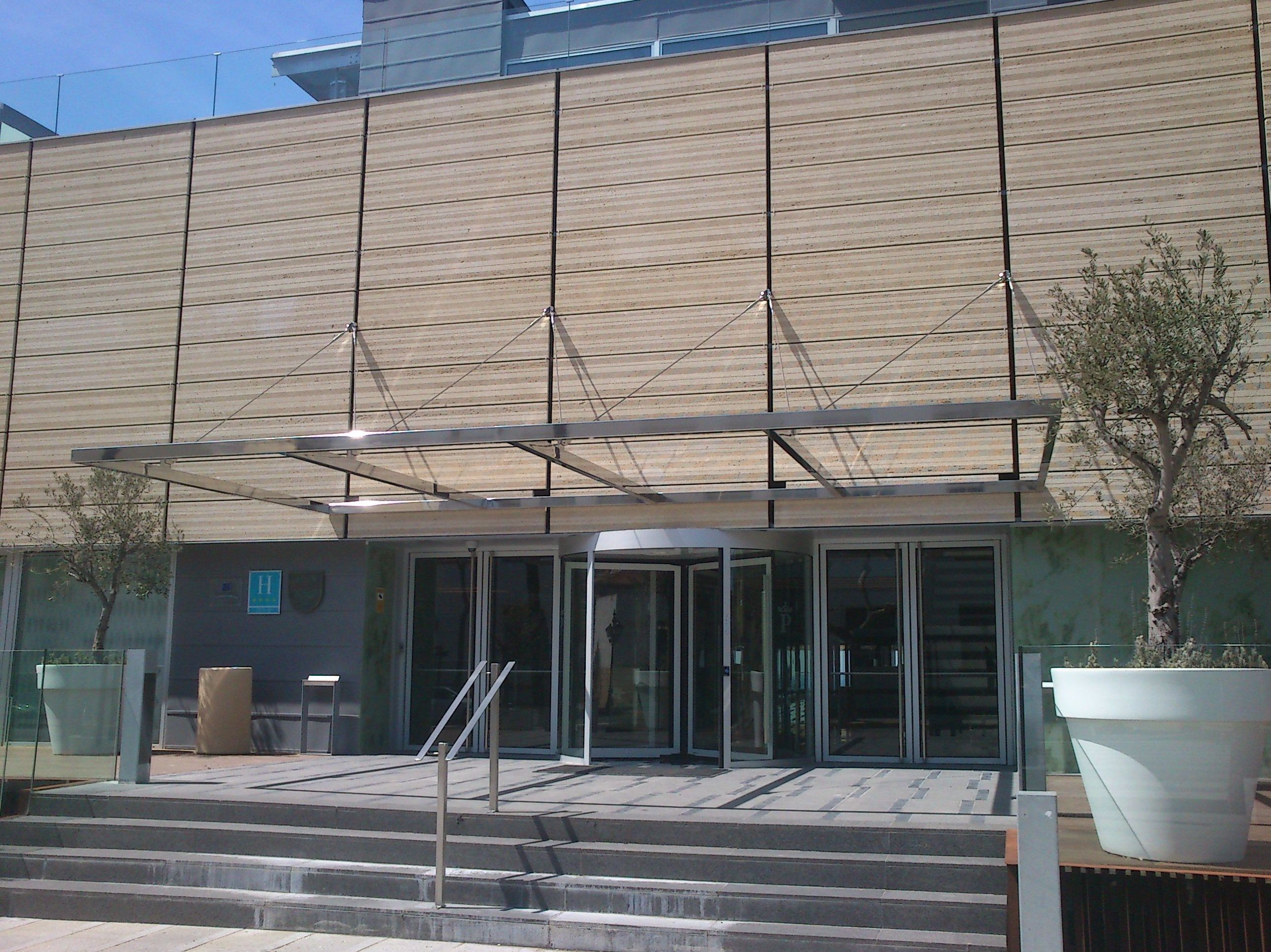 Foto 70 de Especialistas en diseños y proyectos en acero inoxidable en Alcalá de Guadaíra | Icminox