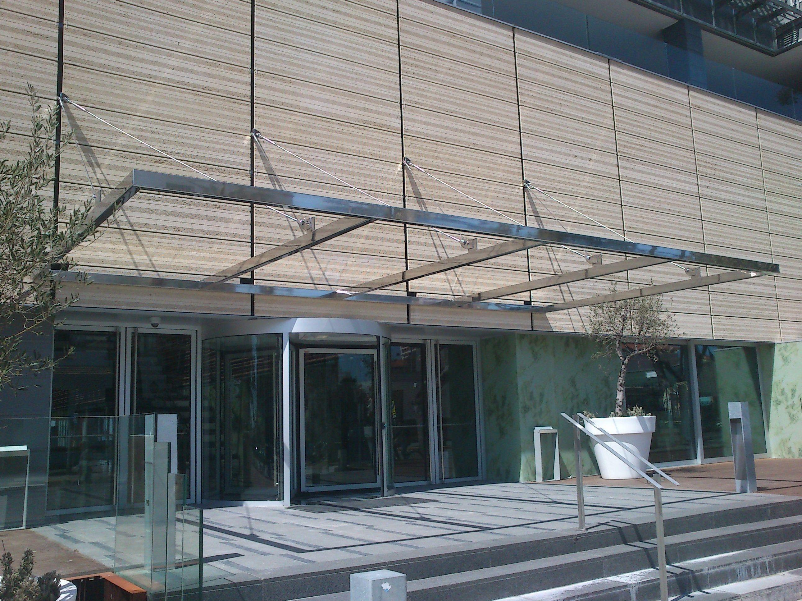 Foto 72 de Especialistas en diseños y proyectos en acero inoxidable en Alcalá de Guadaíra | Icminox