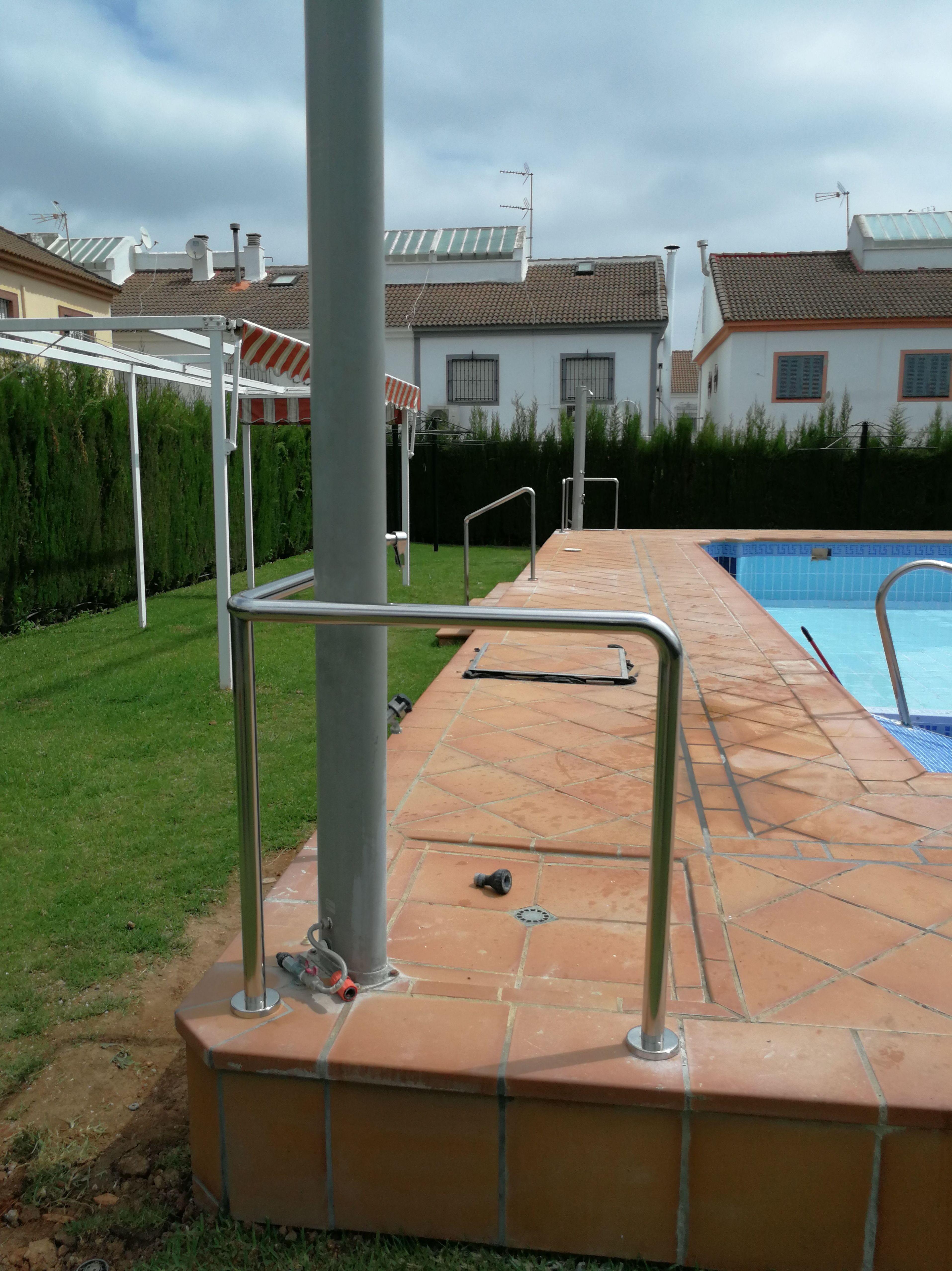 Foto 152 de Especialistas en diseños y proyectos en acero inoxidable en Alcalá de Guadaíra | Icminox
