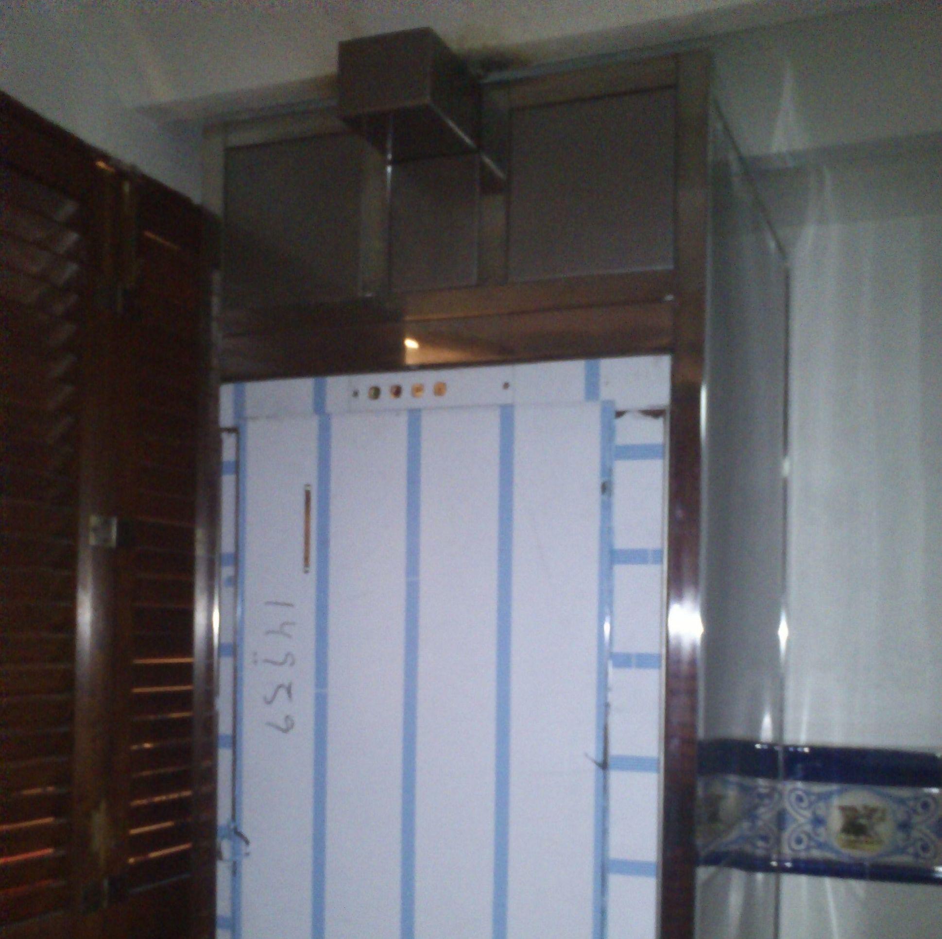 Foto 38 de Especialistas en diseños y proyectos en acero inoxidable en Alcalá de Guadaíra | Icminox