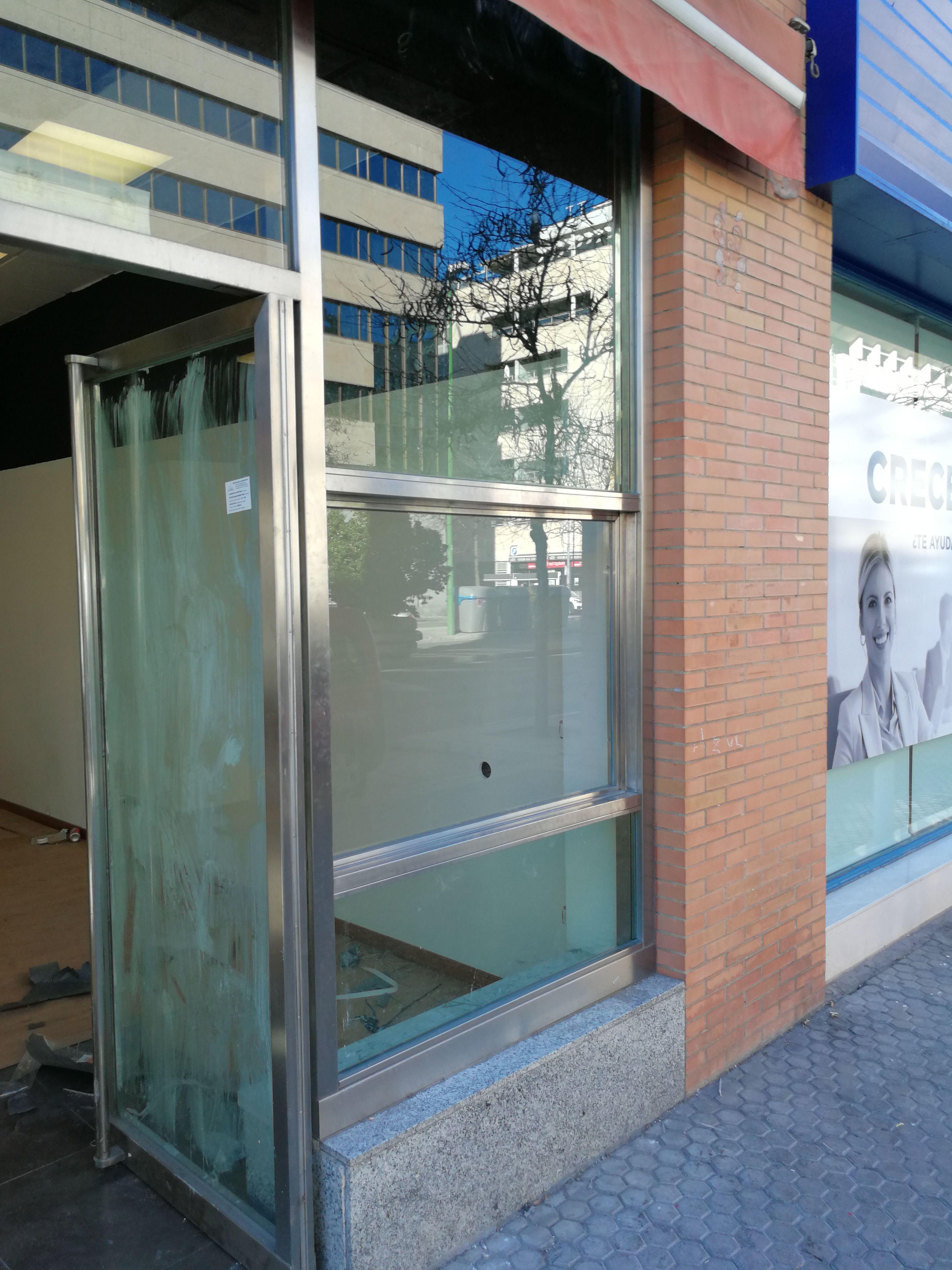 Foto 141 de Especialistas en diseños y proyectos en acero inoxidable en Alcalá de Guadaíra | Icminox