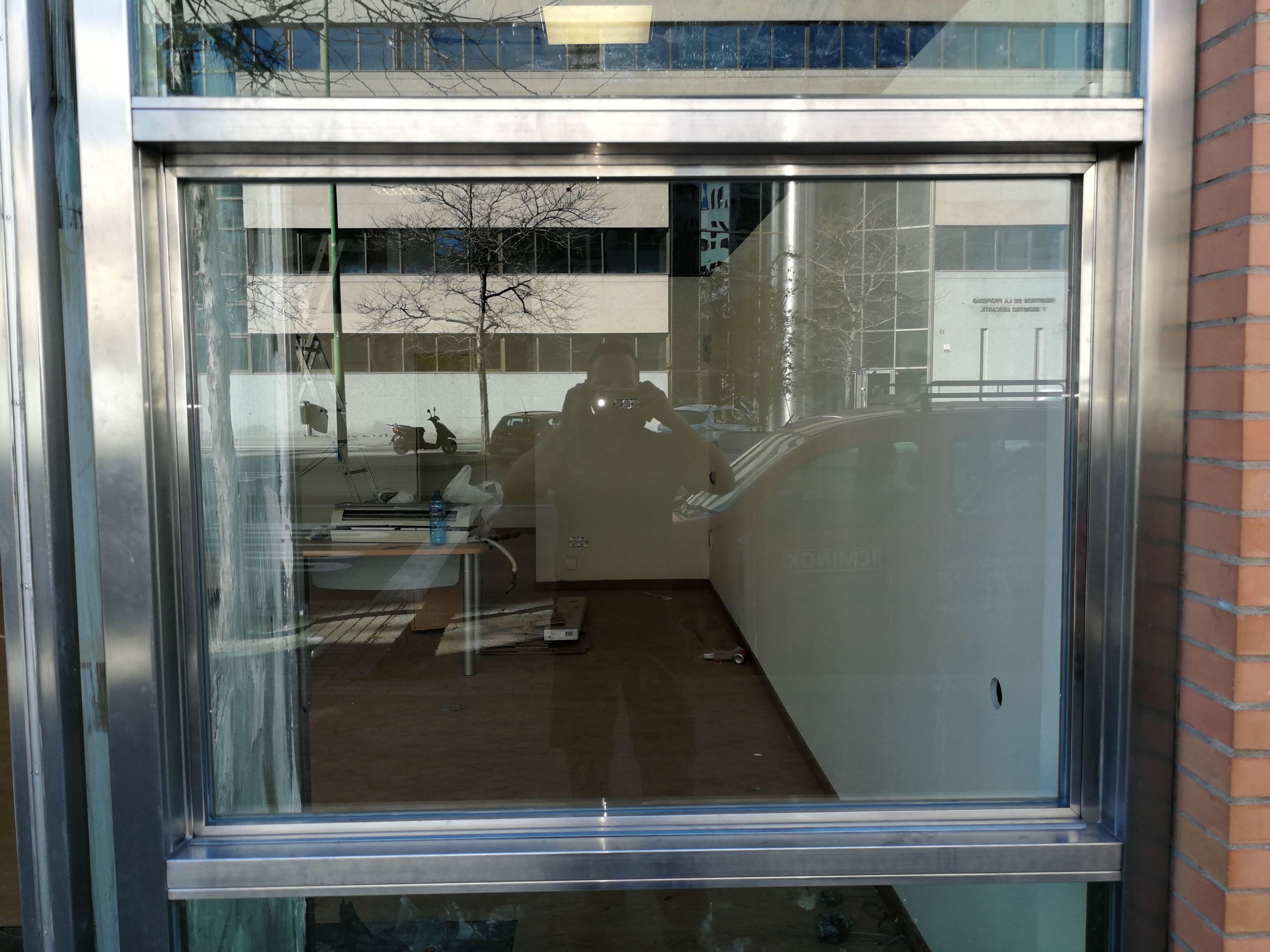 Foto 147 de Especialistas en diseños y proyectos en acero inoxidable en Alcalá de Guadaíra | Icminox