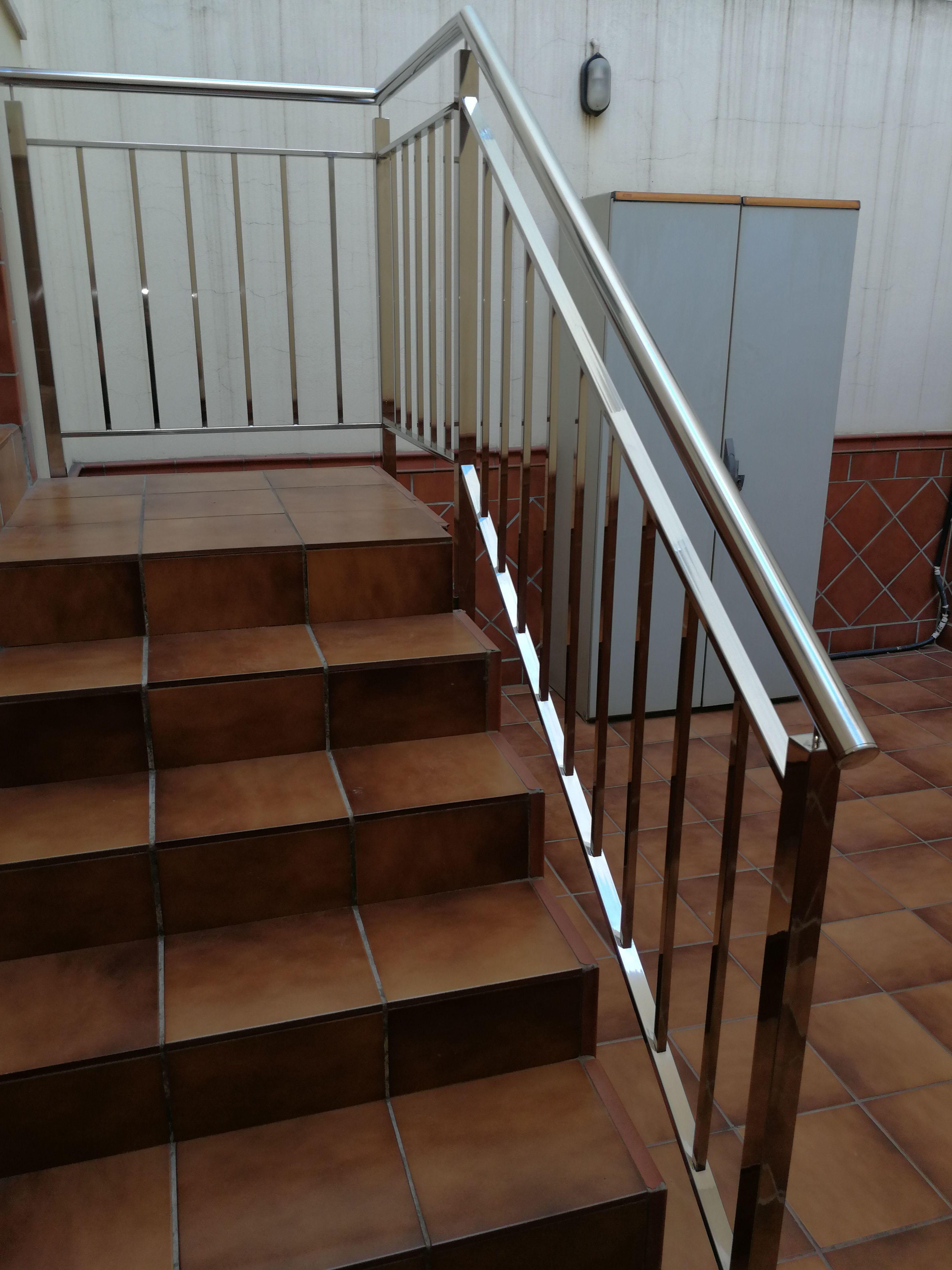 Foto 90 de Especialistas en diseños y proyectos en acero inoxidable en Alcalá de Guadaíra | Icminox