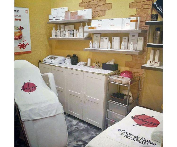 Servicio peluquería y estética de alta calidad en Las Palmas