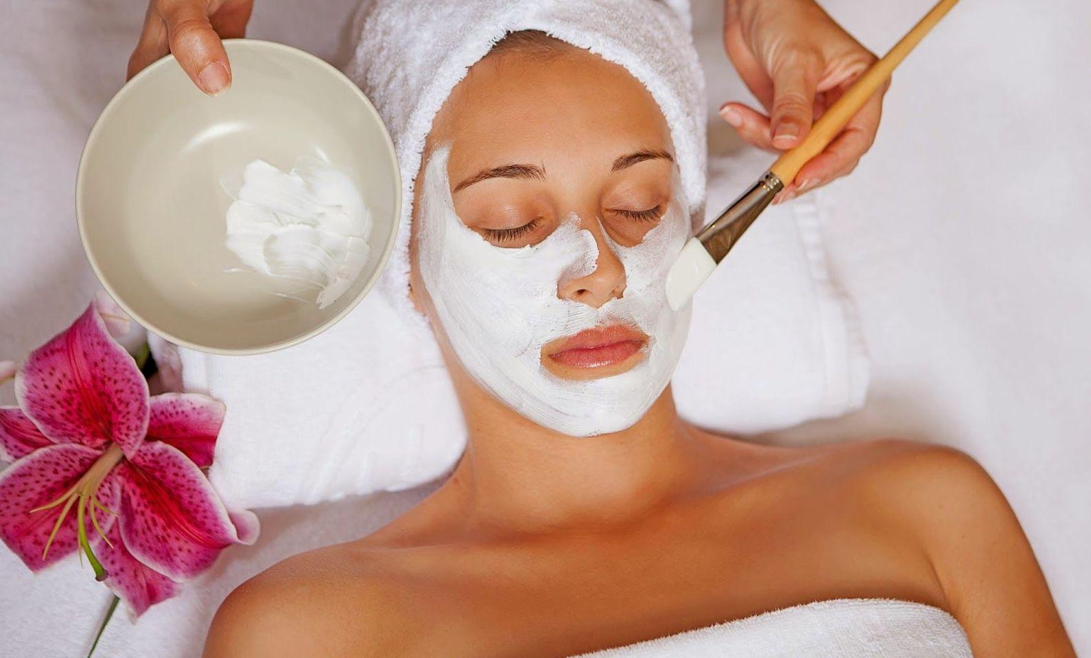 Higiene facial: Servicios de Centro de Belleza Ibelysse