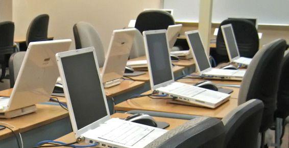 Informática: Áreas formativas de To Grow Aula De Aprendizaje