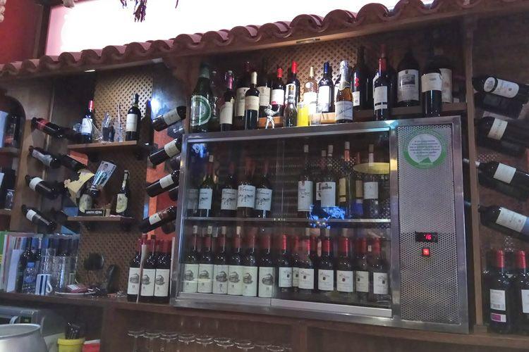 Los mejores vinos para la carne a la brasa