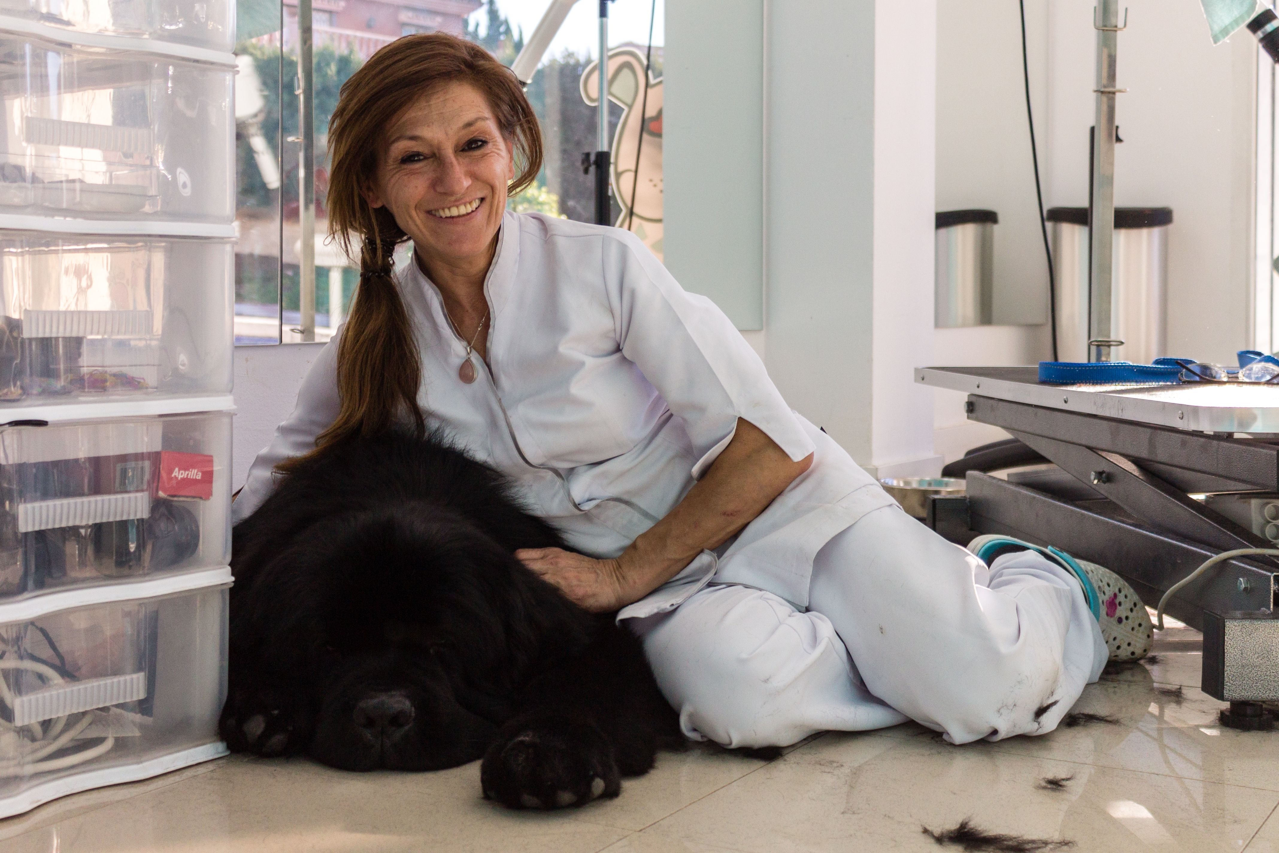 Higiene, salud y belleza en Peluquería Canina Woof Meow
