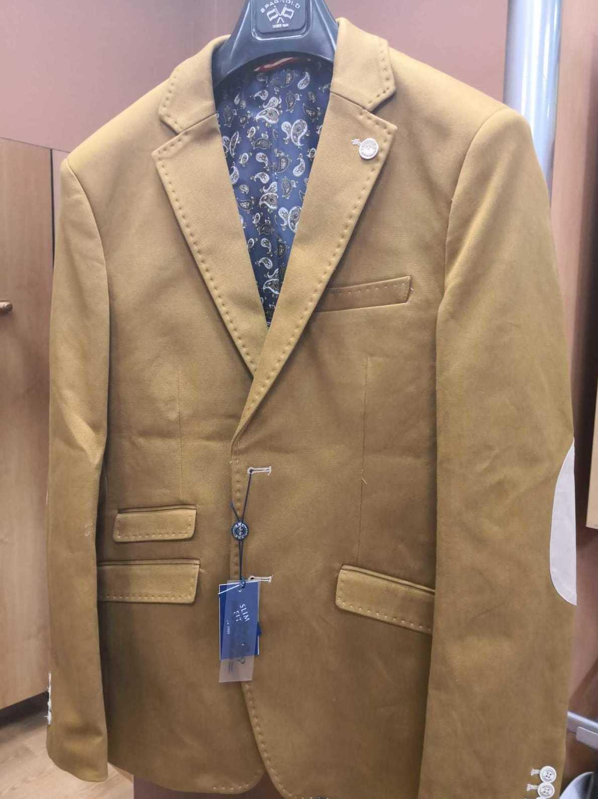 CLOTHES MAN - AVANCE DE OTOÑO - Albolote Granada