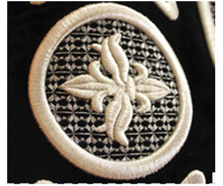 Bordados textiles