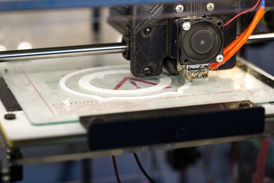 Impresión 3D y venta de impresoras 3D: Servicios de Tintas y Toners Cadagua