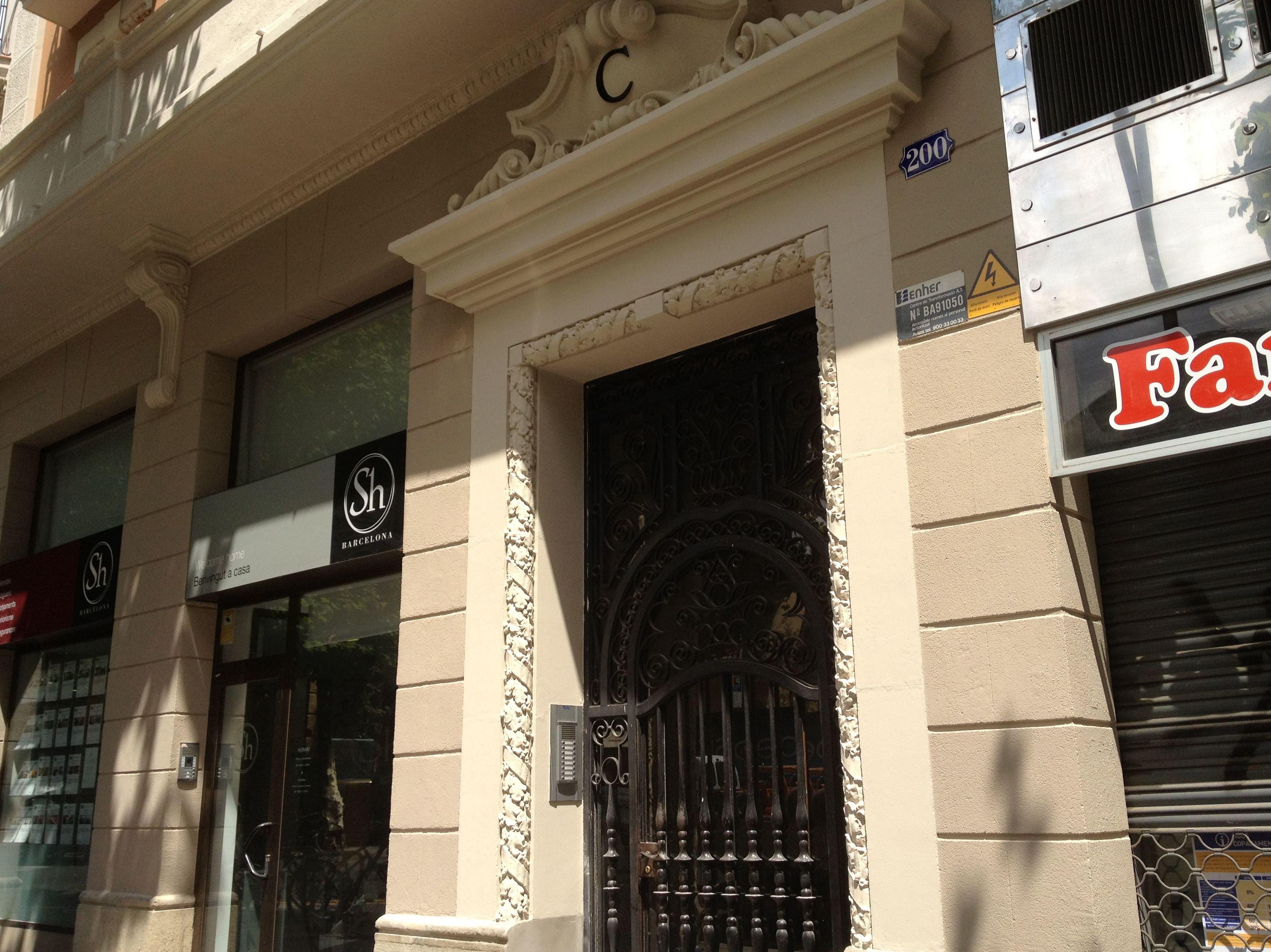 Foto 4 de Rehabilitación de edificios en Santa Coloma de Gramenet | Rehabilitar BCN