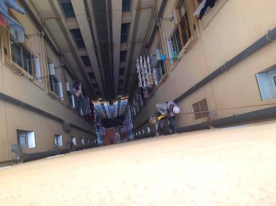 Foto 14 de Rehabilitación de edificios en Santa Coloma de Gramenet | Rehabilitar BCN