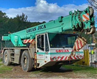 Alquiler de generadores Ibiza
