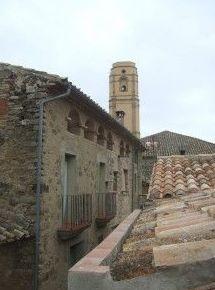 Venta de casas en la comarca de Priorat