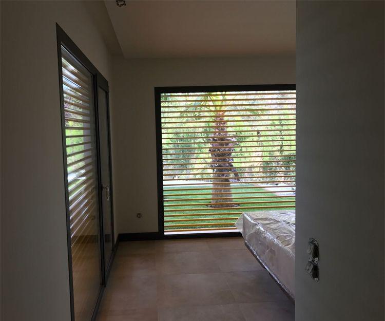 Instalación de persianas replegables en Zaragoza