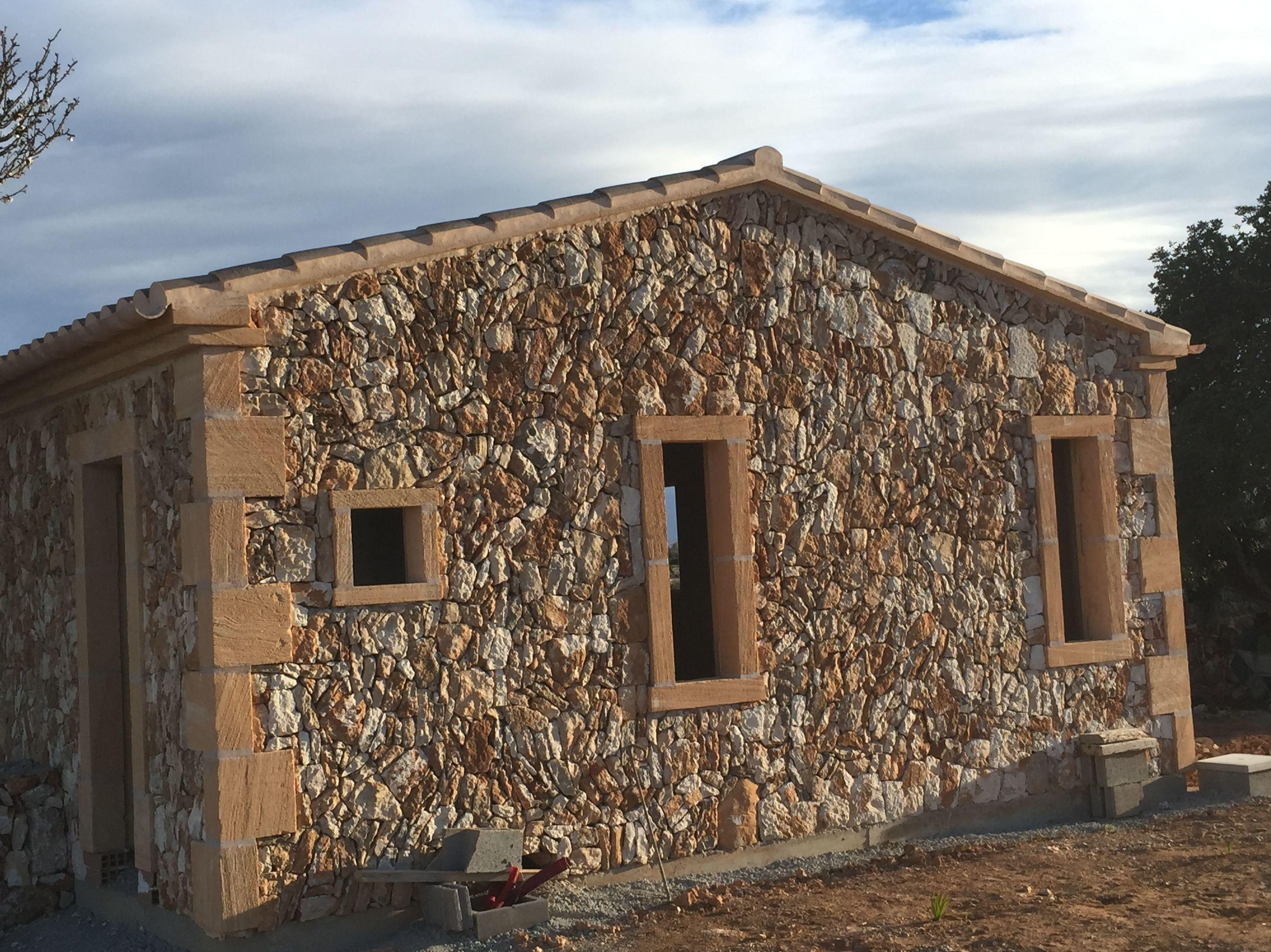 Foto 26 de Albañilería y Reformas en S'Alqueria Blanca | Mibori Construcciones