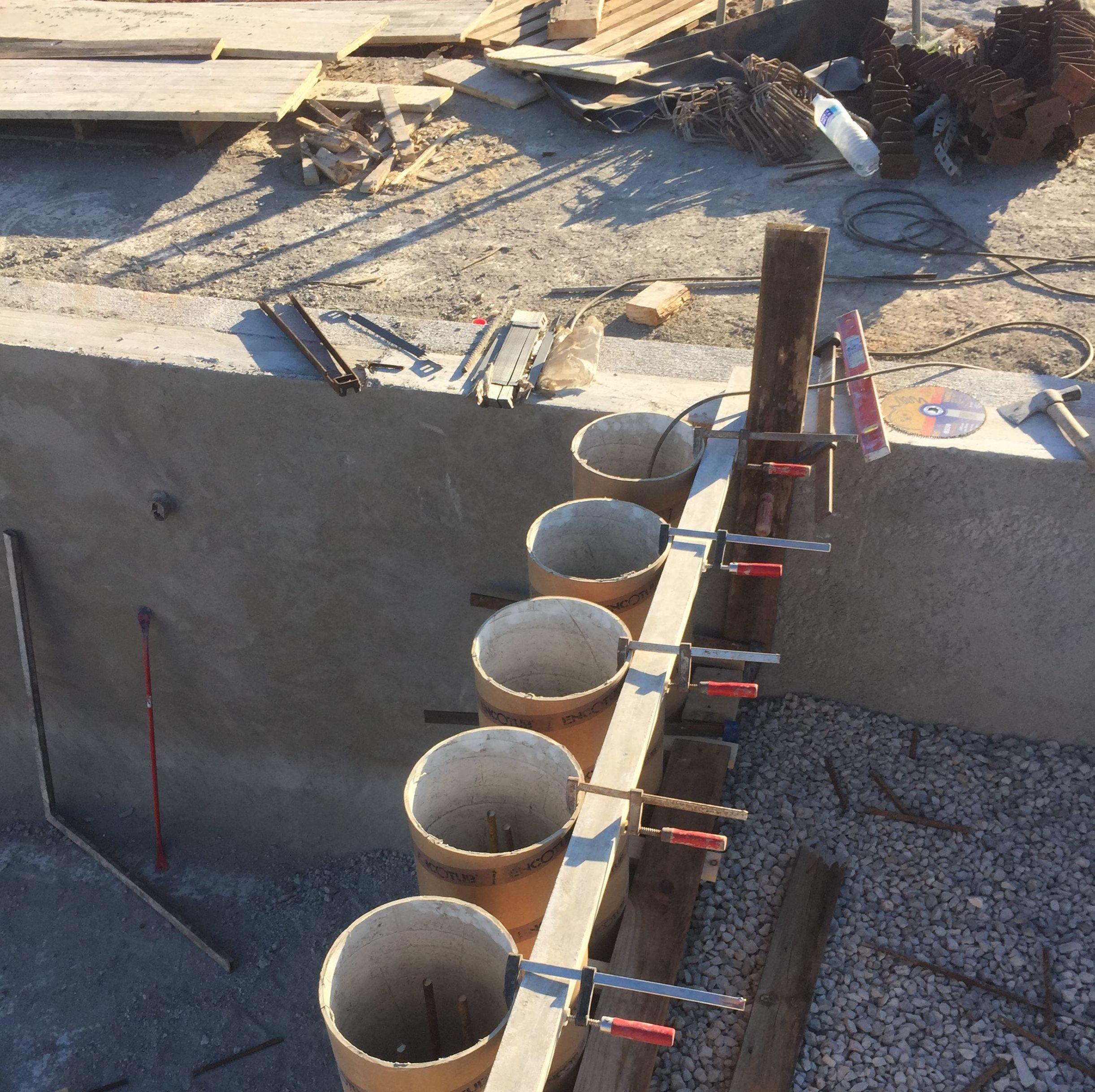 Foto 69 de Albañilería y Reformas en S'Alqueria Blanca | Mibori Construcciones