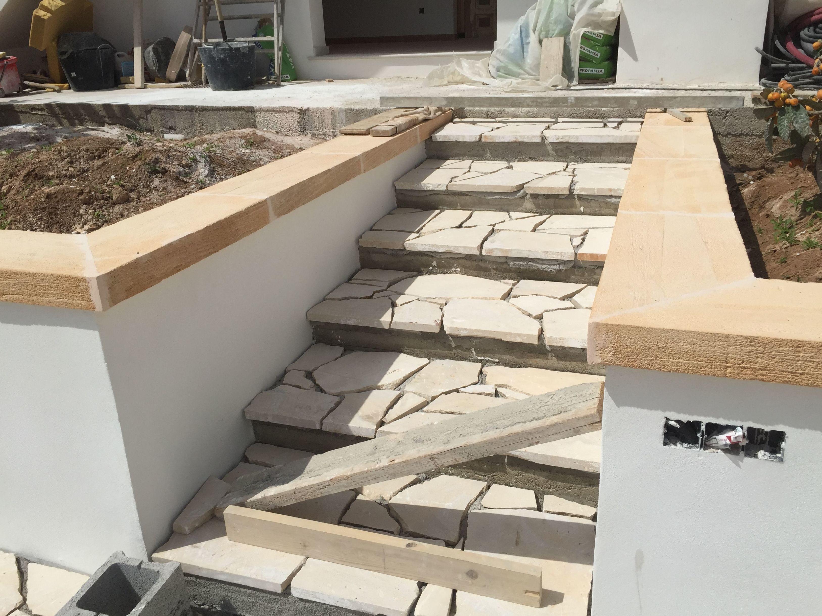 Foto 63 de Albañilería y Reformas en S'Alqueria Blanca   Mibori Construcciones
