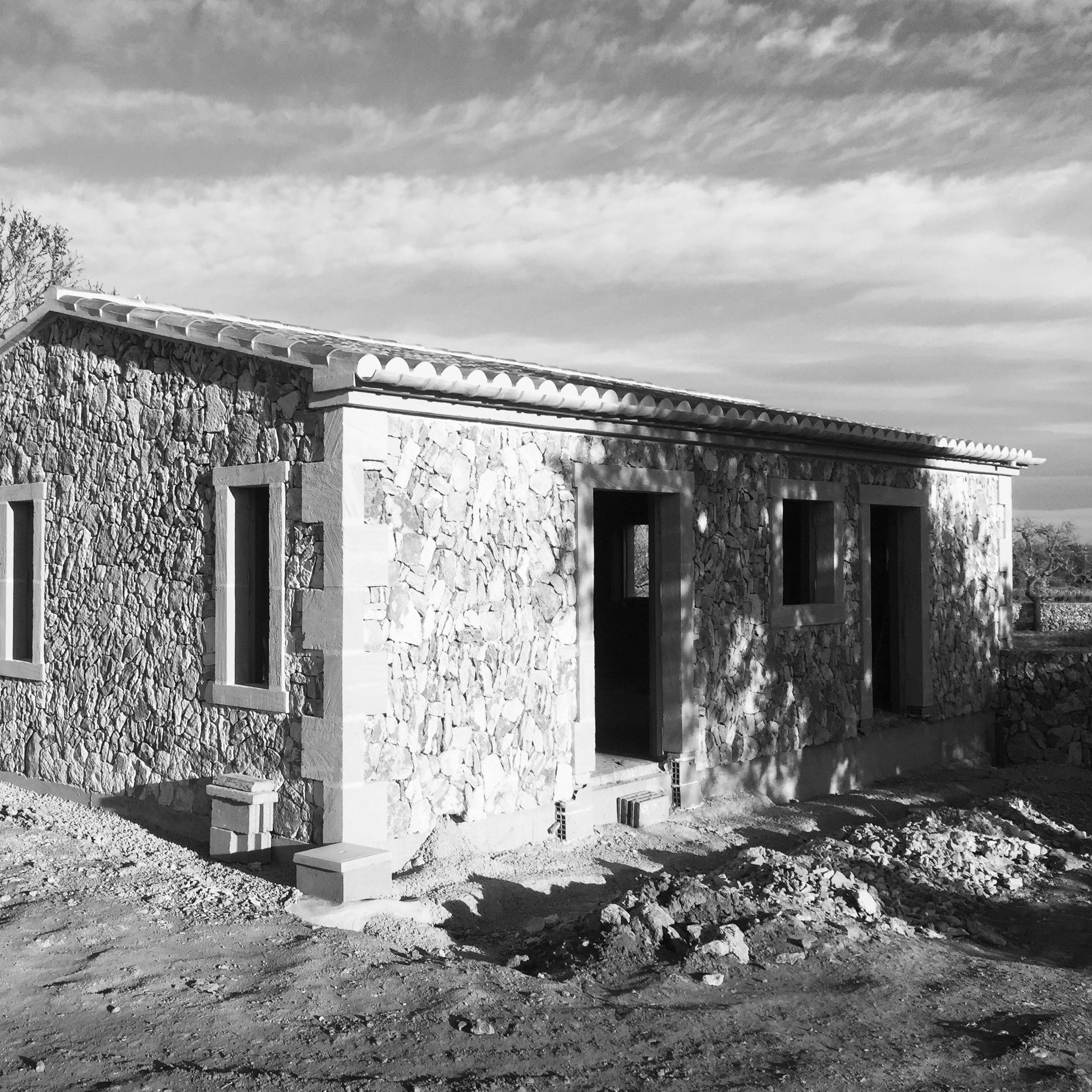 Foto 22 de Albañilería y Reformas en S'Alqueria Blanca | Mibori Construcciones