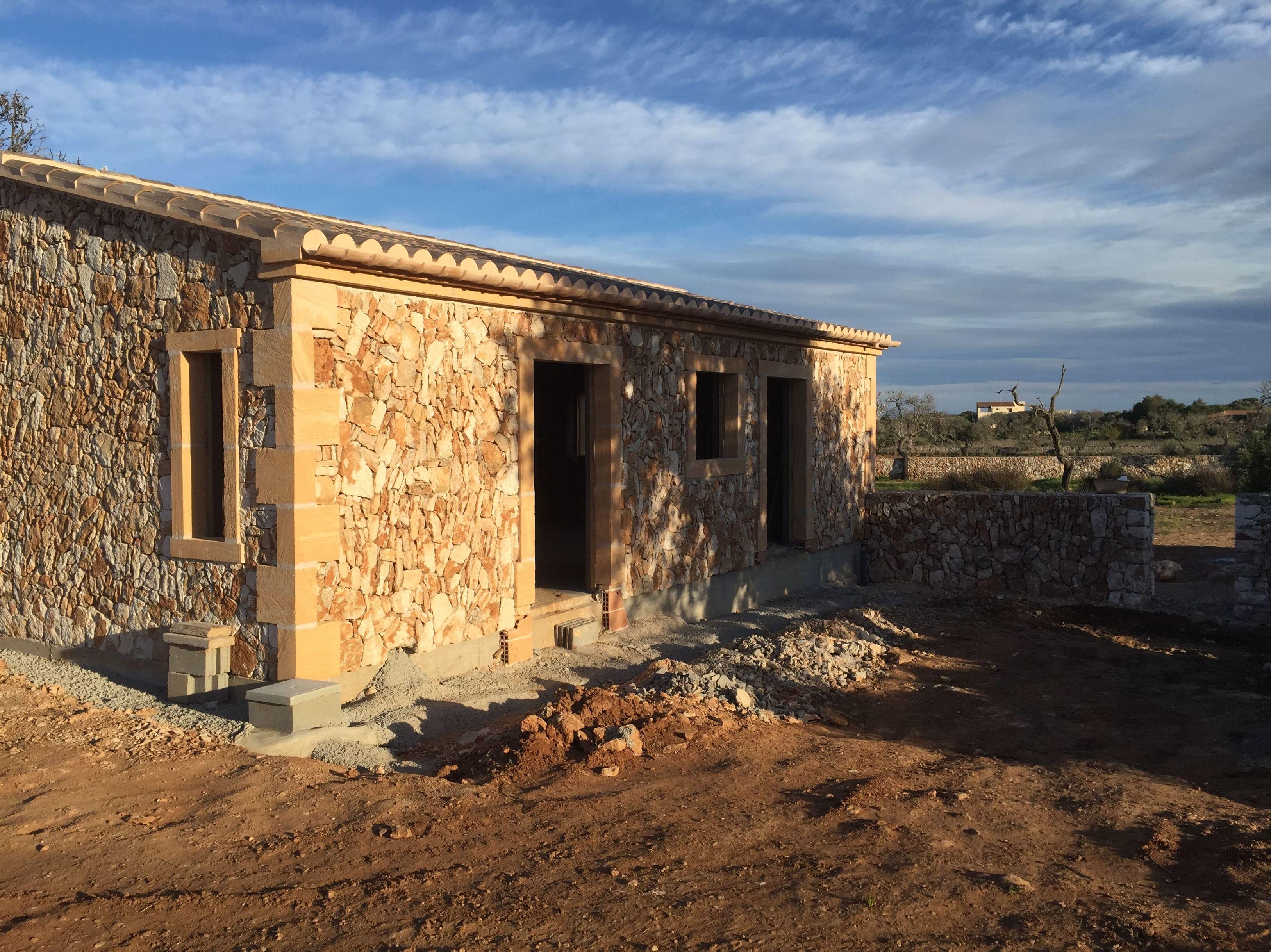 Foto 25 de Albañilería y Reformas en S'Alqueria Blanca | Mibori Construcciones