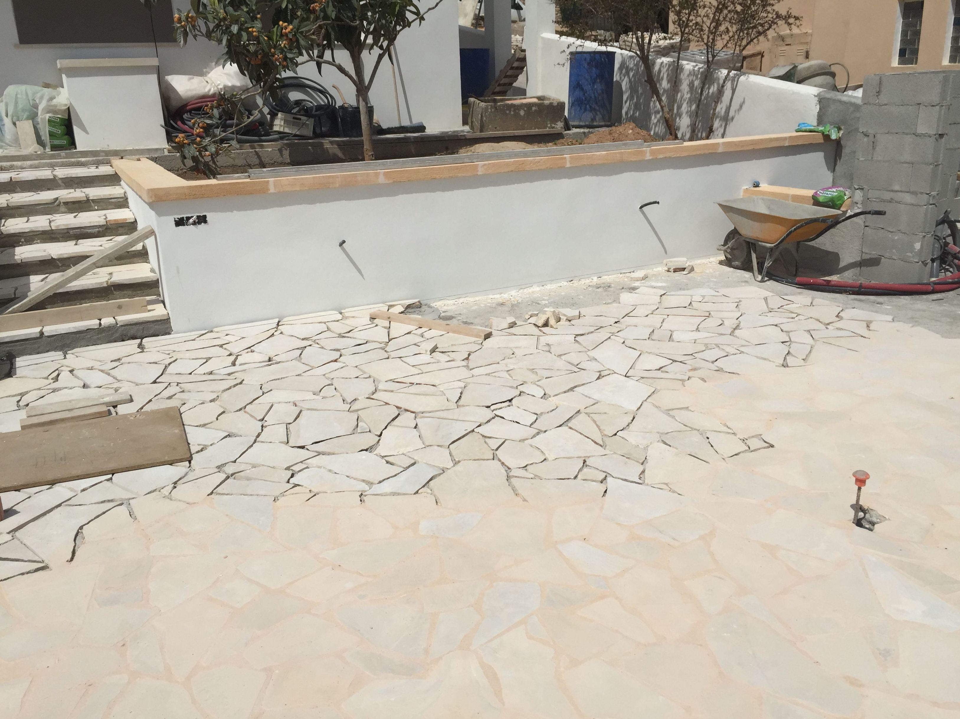 Foto 64 de Albañilería y Reformas en S'Alqueria Blanca | Mibori Construcciones