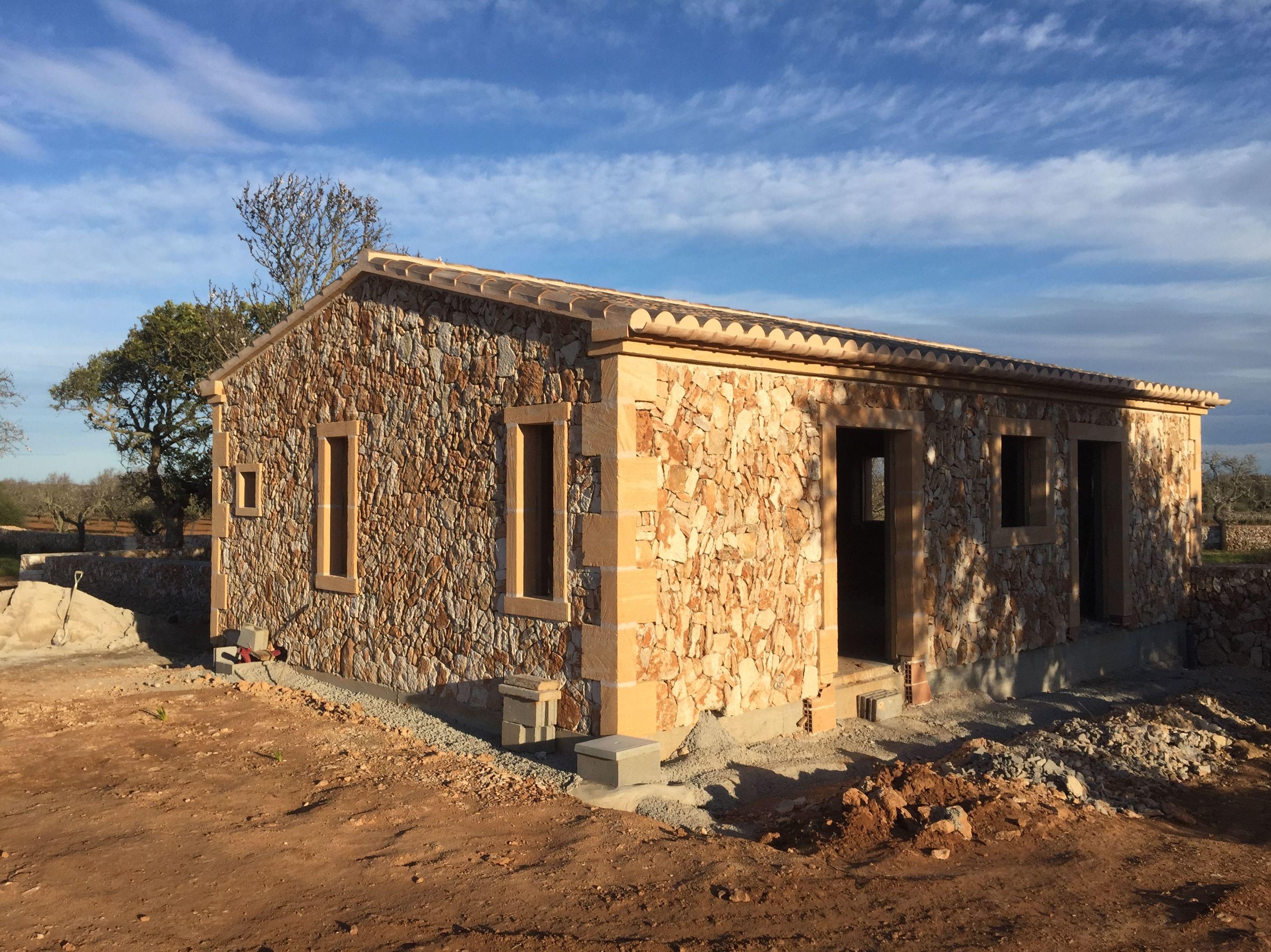 Foto 24 de Albañilería y Reformas en S'Alqueria Blanca | Mibori Construcciones
