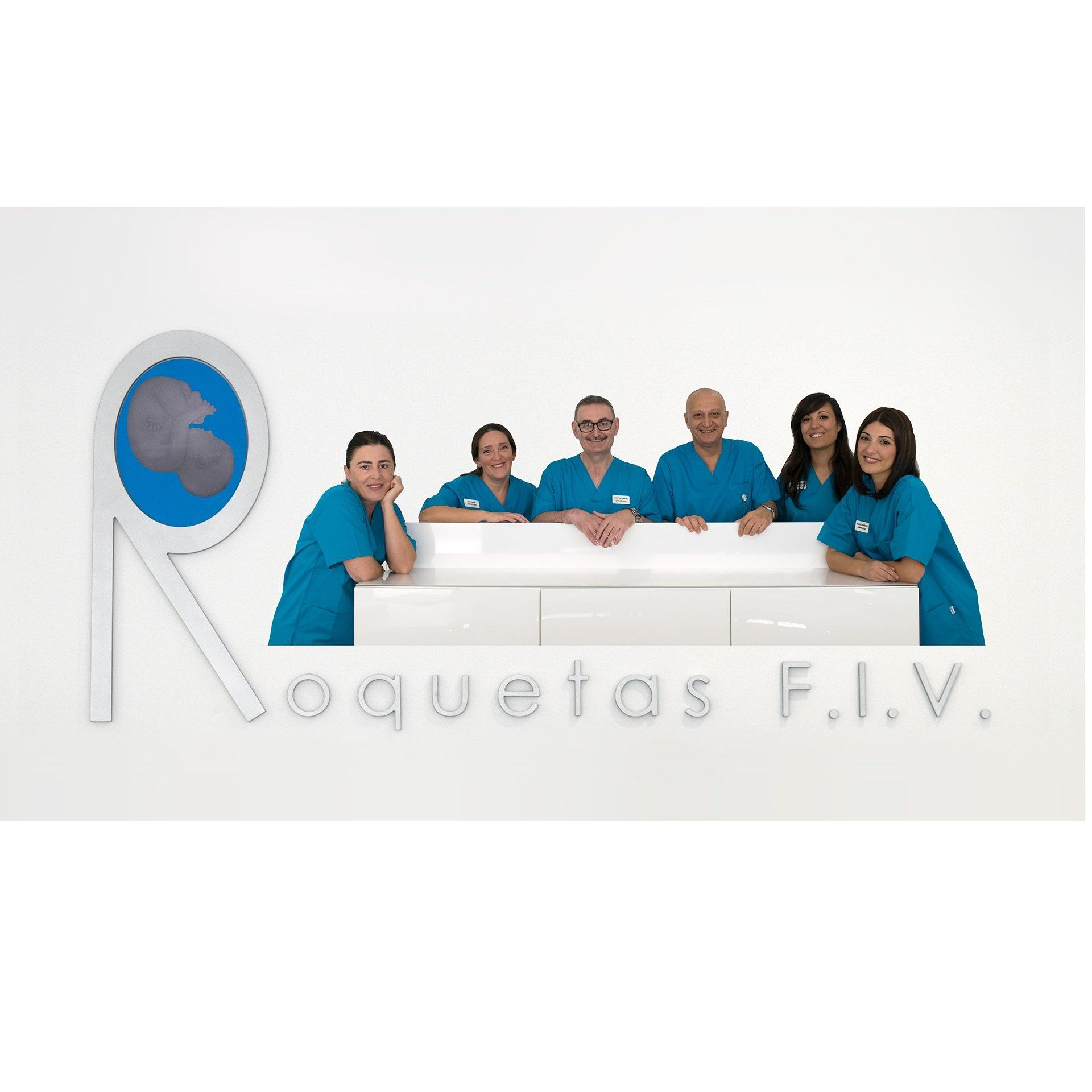 Equipo: Servicios de Clínica Roquetas F.I.V.