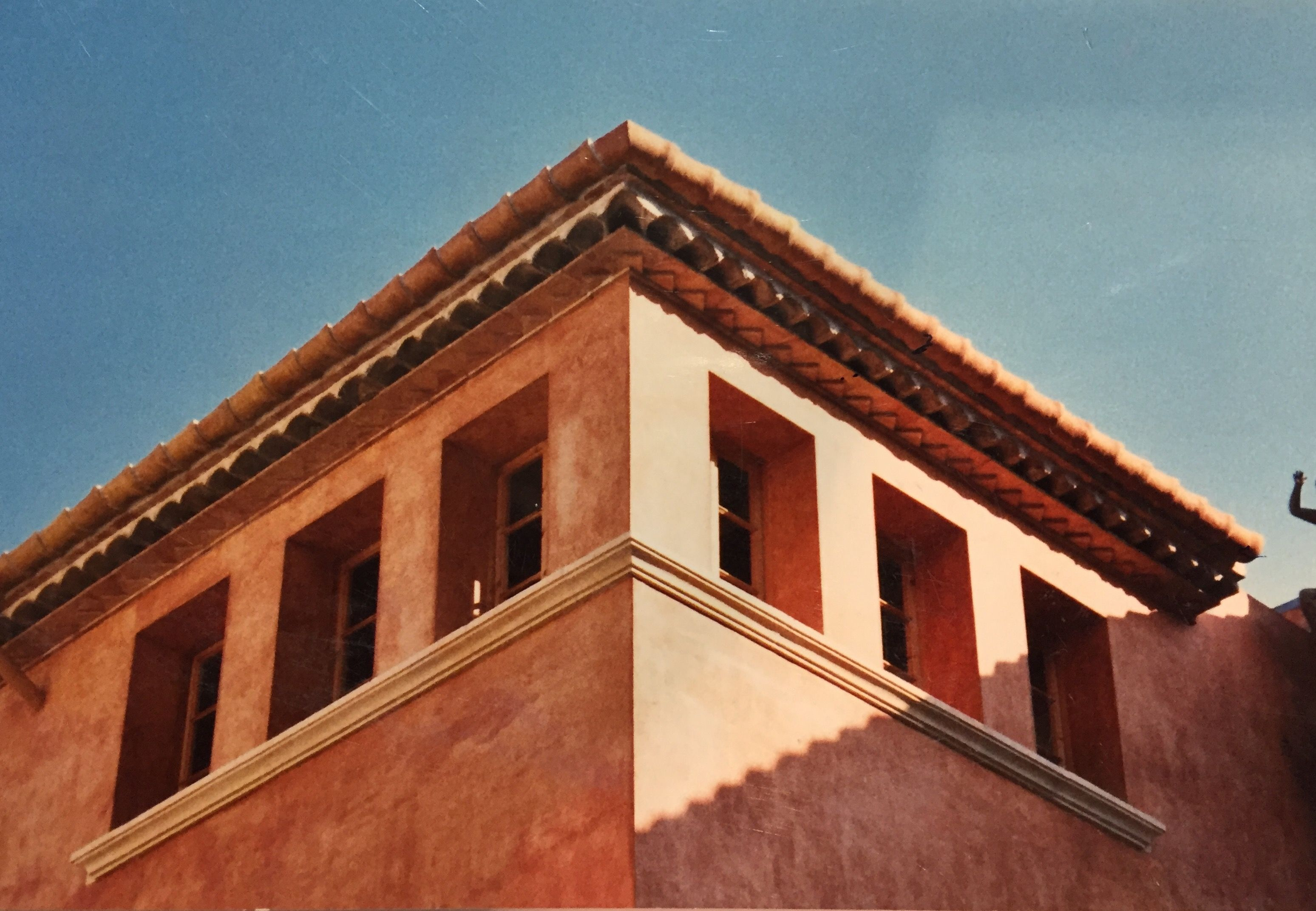 Reforma de fachadas