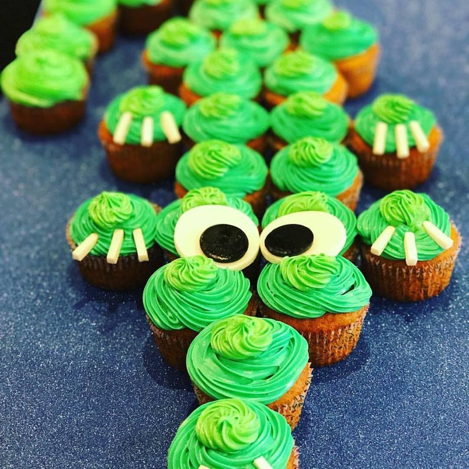 Deliciosos cupcakes en Villaviciosa de Odón