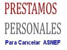 Prestamos personales: Servicios de Invercredit Spain Funds