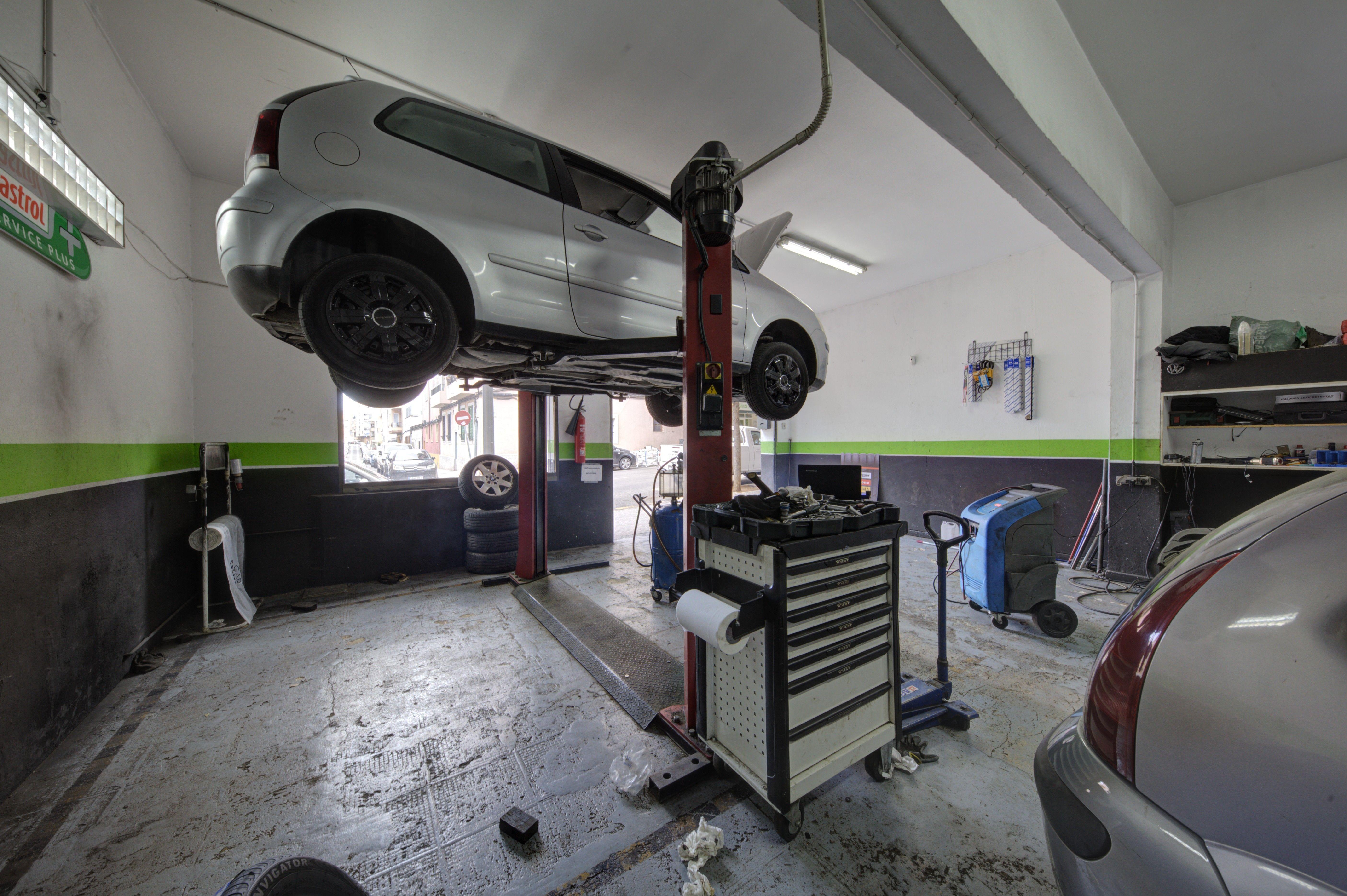 Diagnosis de vehículos en Palma de Mallorca