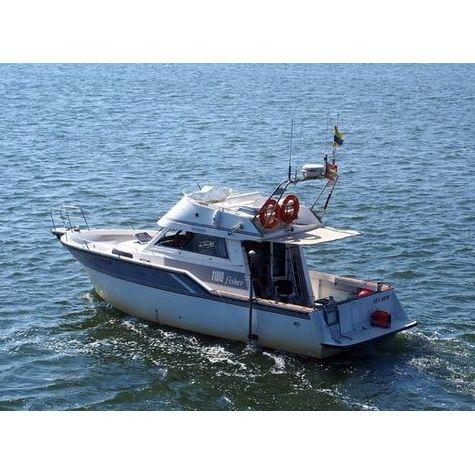 Servicios marítimos de apoyo : Nuestros servicios  de Alquiler de Embarcaciones Popeye