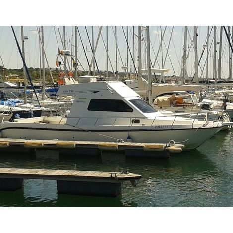 Isla de Bacuta (Cata 356): Nuestros servicios  de Alquiler de Embarcaciones Popeye