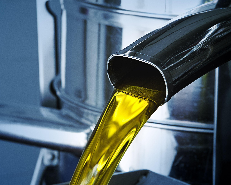 Reciclaje de aceite de cocina usado en Madrid